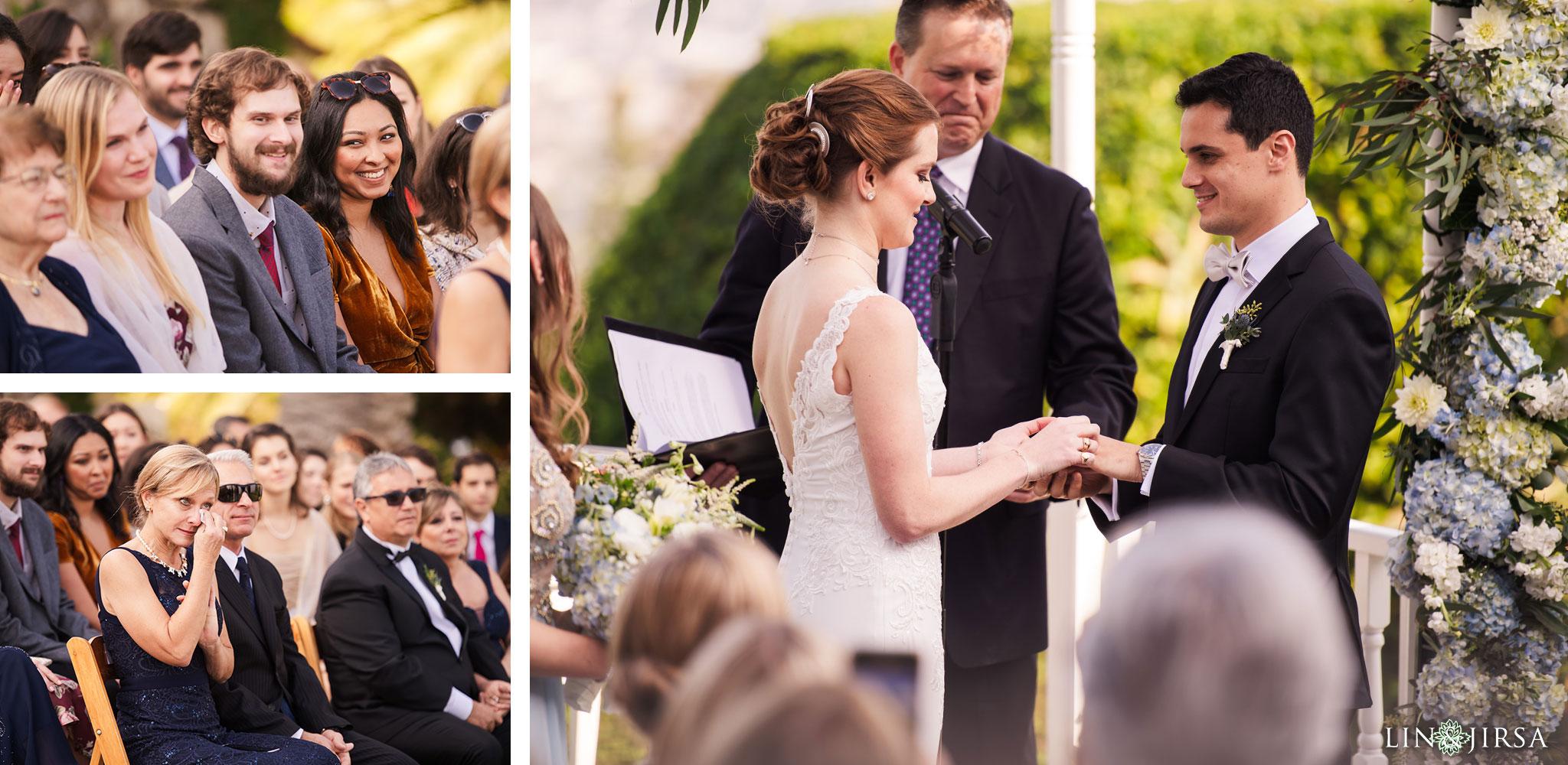 16 la venta inn palos verdes wedding photography