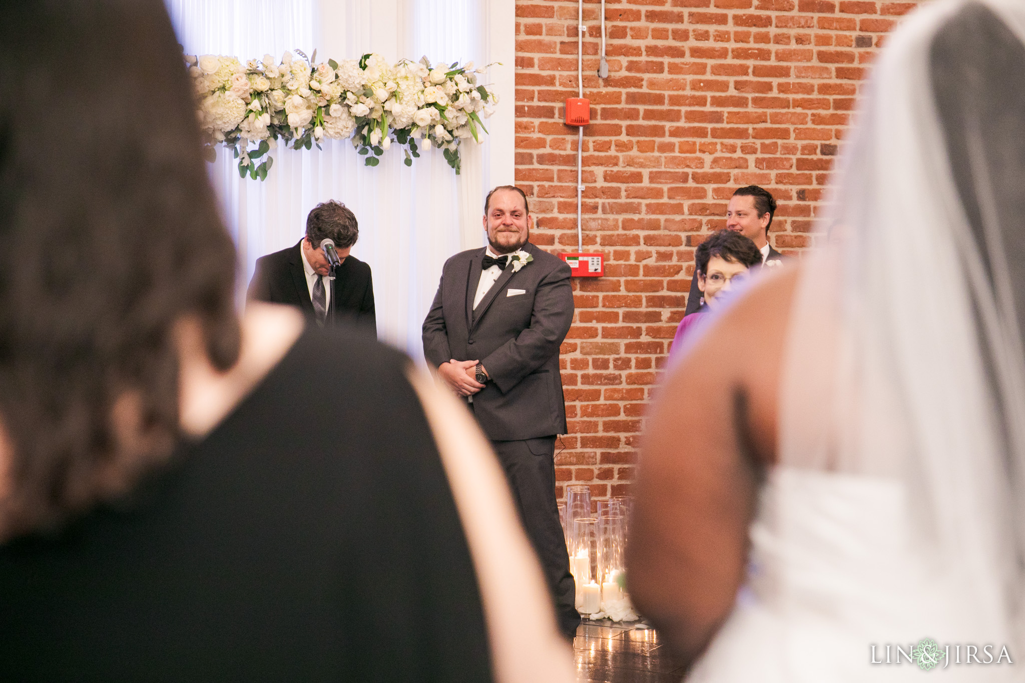 16 venue on second santa ana wedding photography