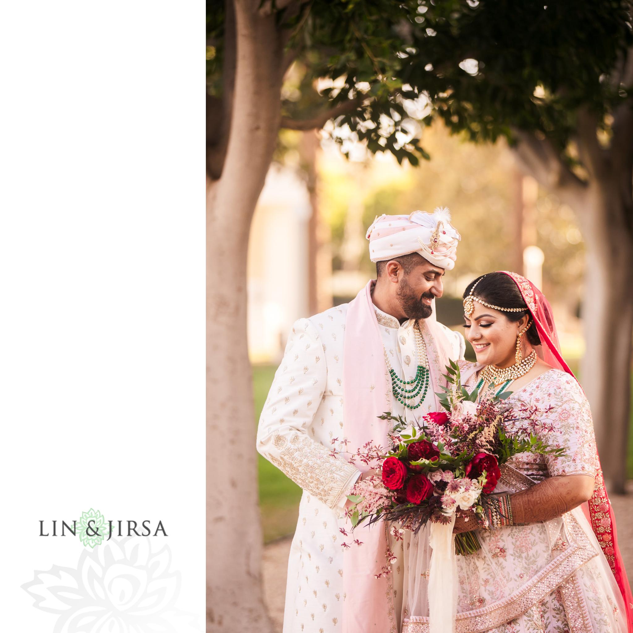 17 Hotel Irvine Indian Wedding Photography