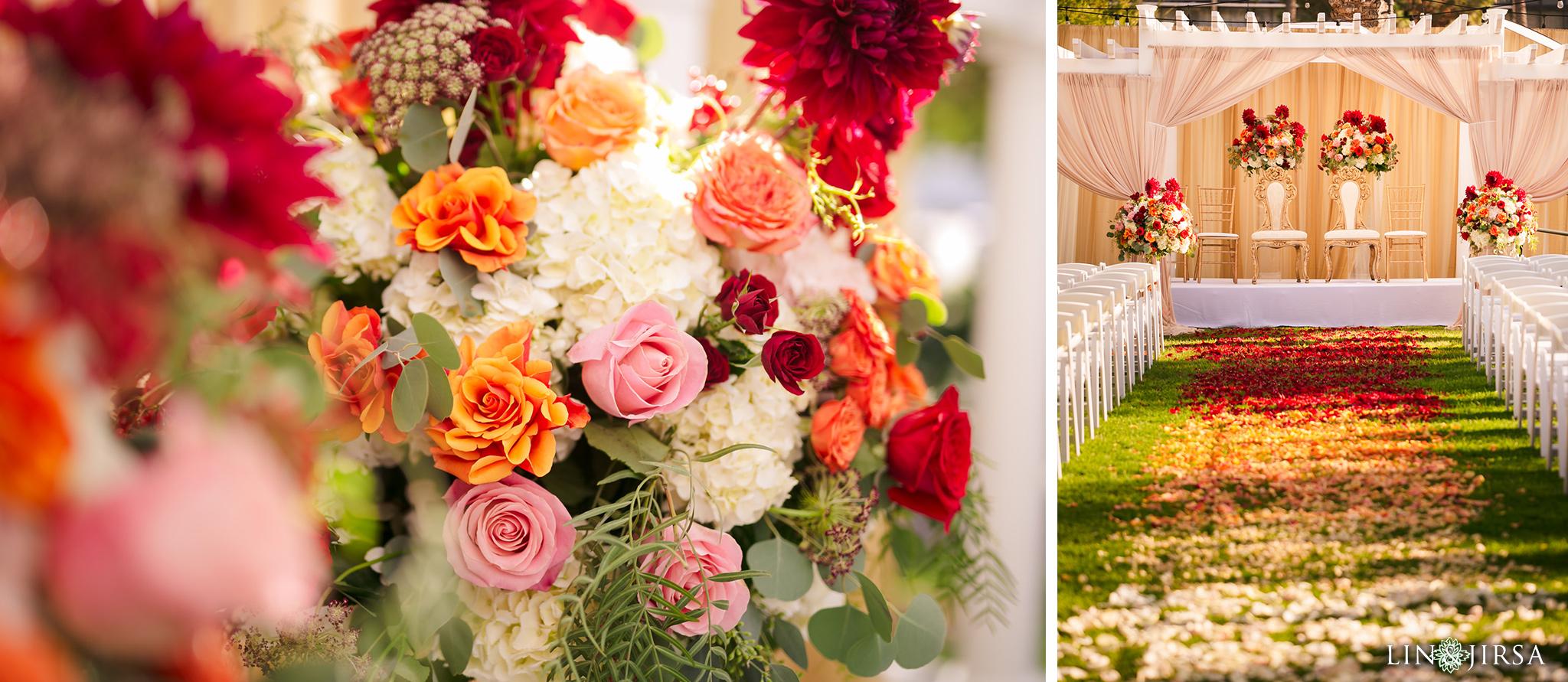 17 Sheraton Park Hotel Anaheim Wedding Photography