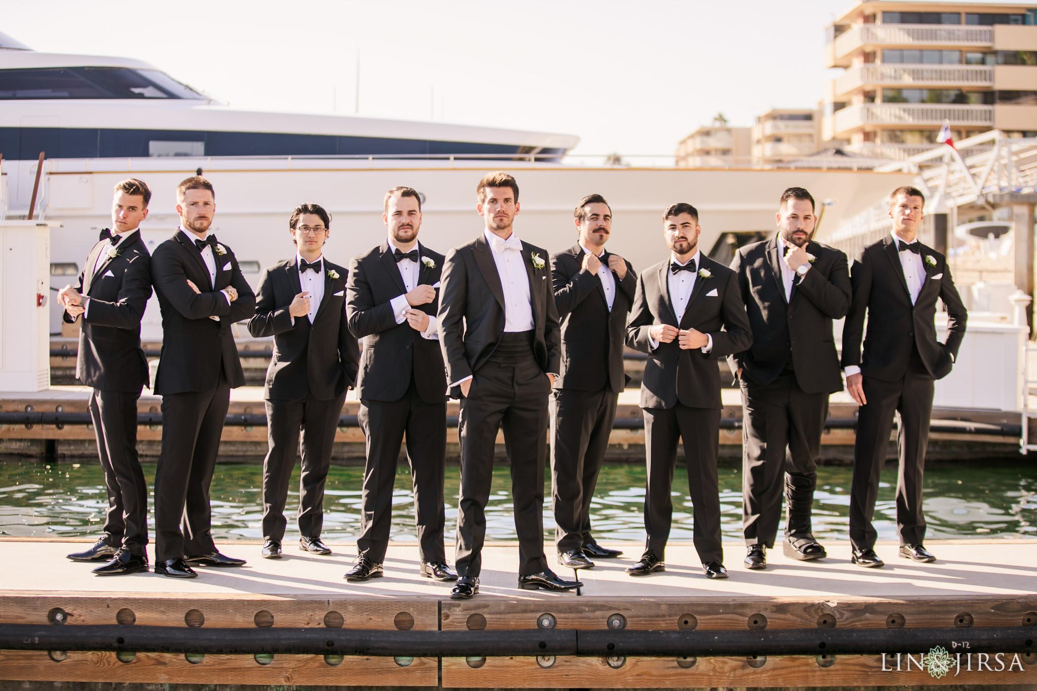 17 balboa bay wedding newport photography