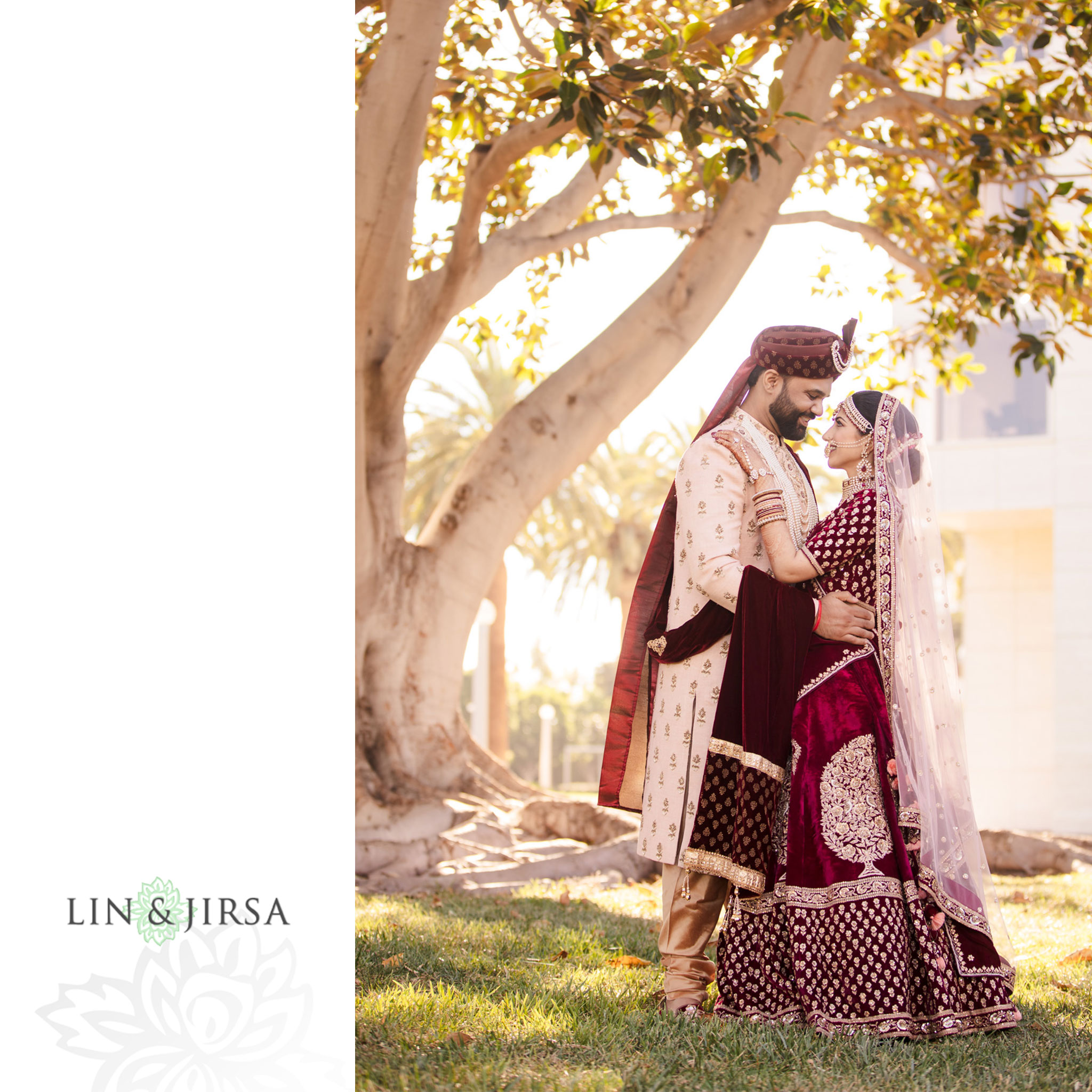 17 hotel irvine orange county indian wedding photography