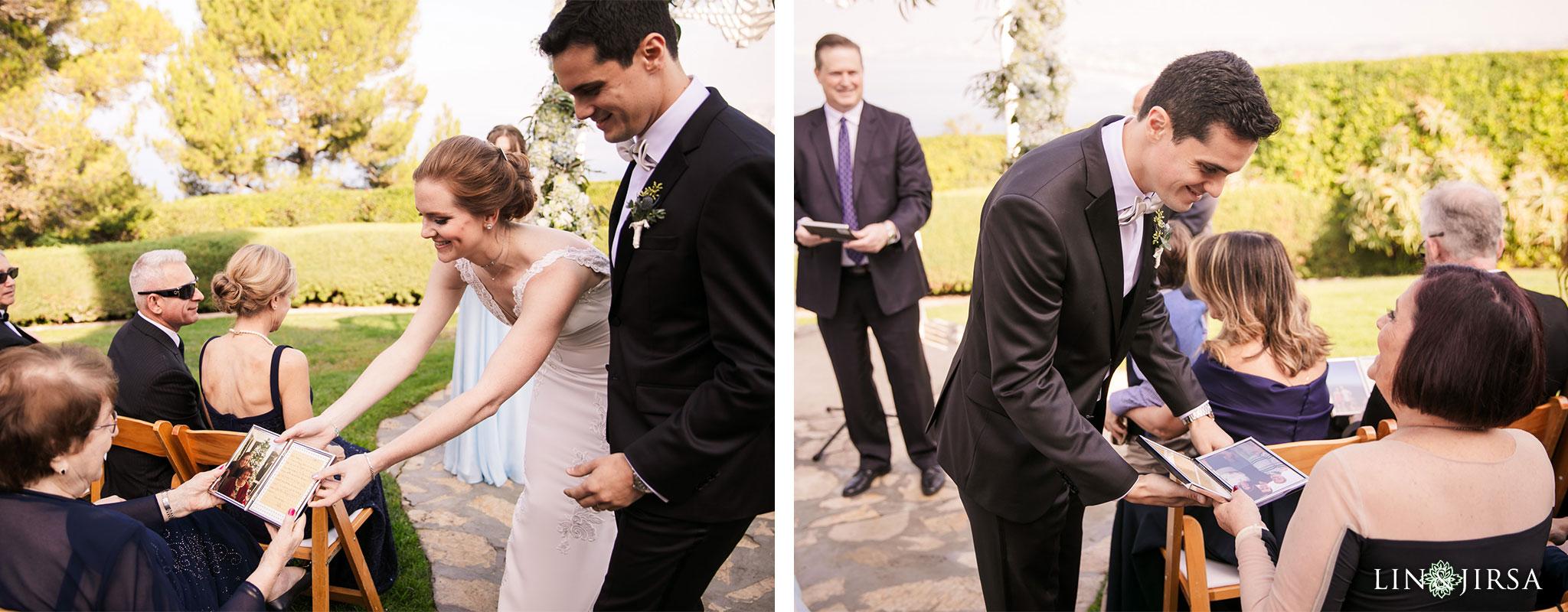17 la venta inn palos verdes wedding photography