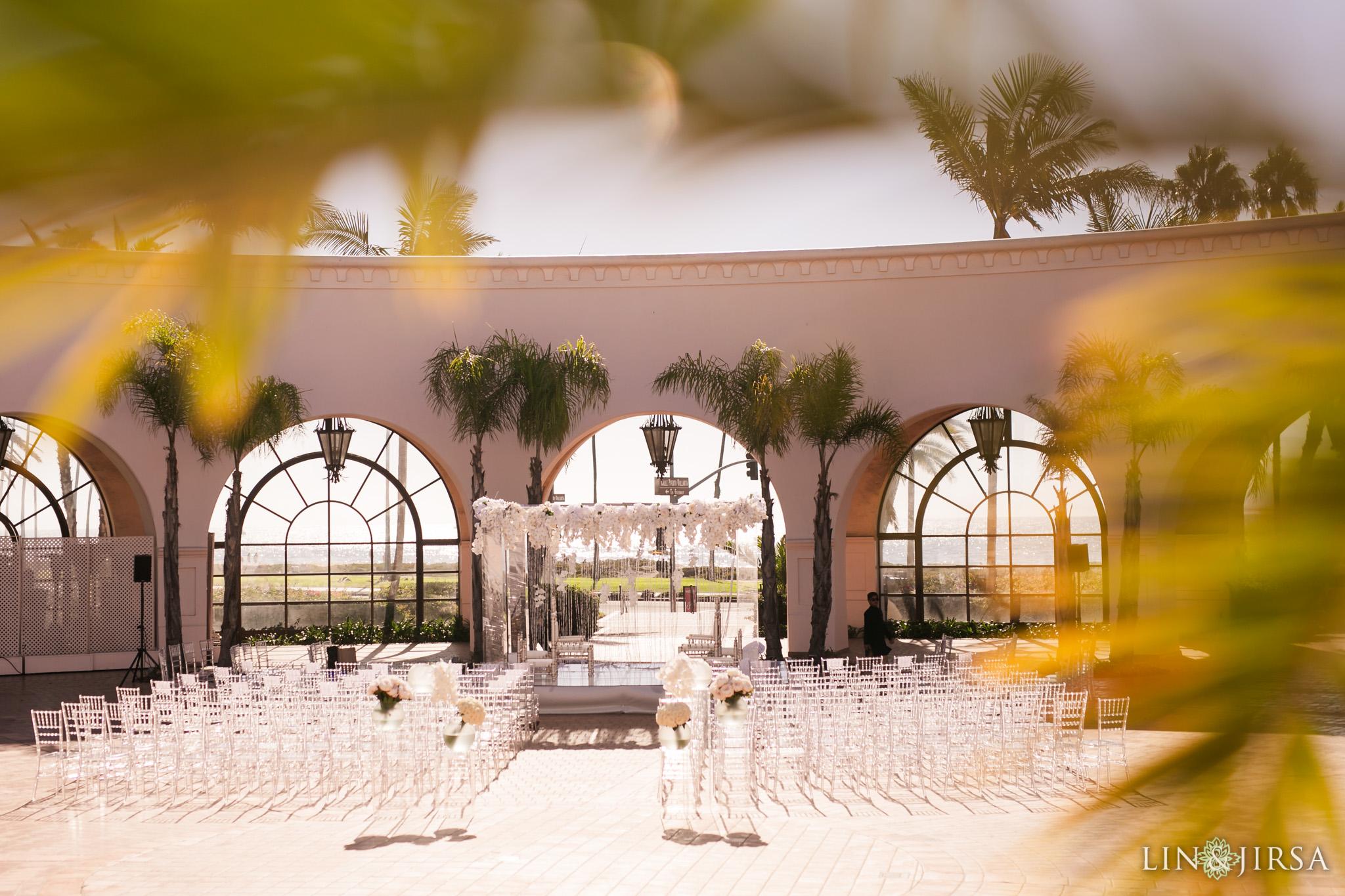 18 Hilton Santa Barbara Indian Wedding Photography