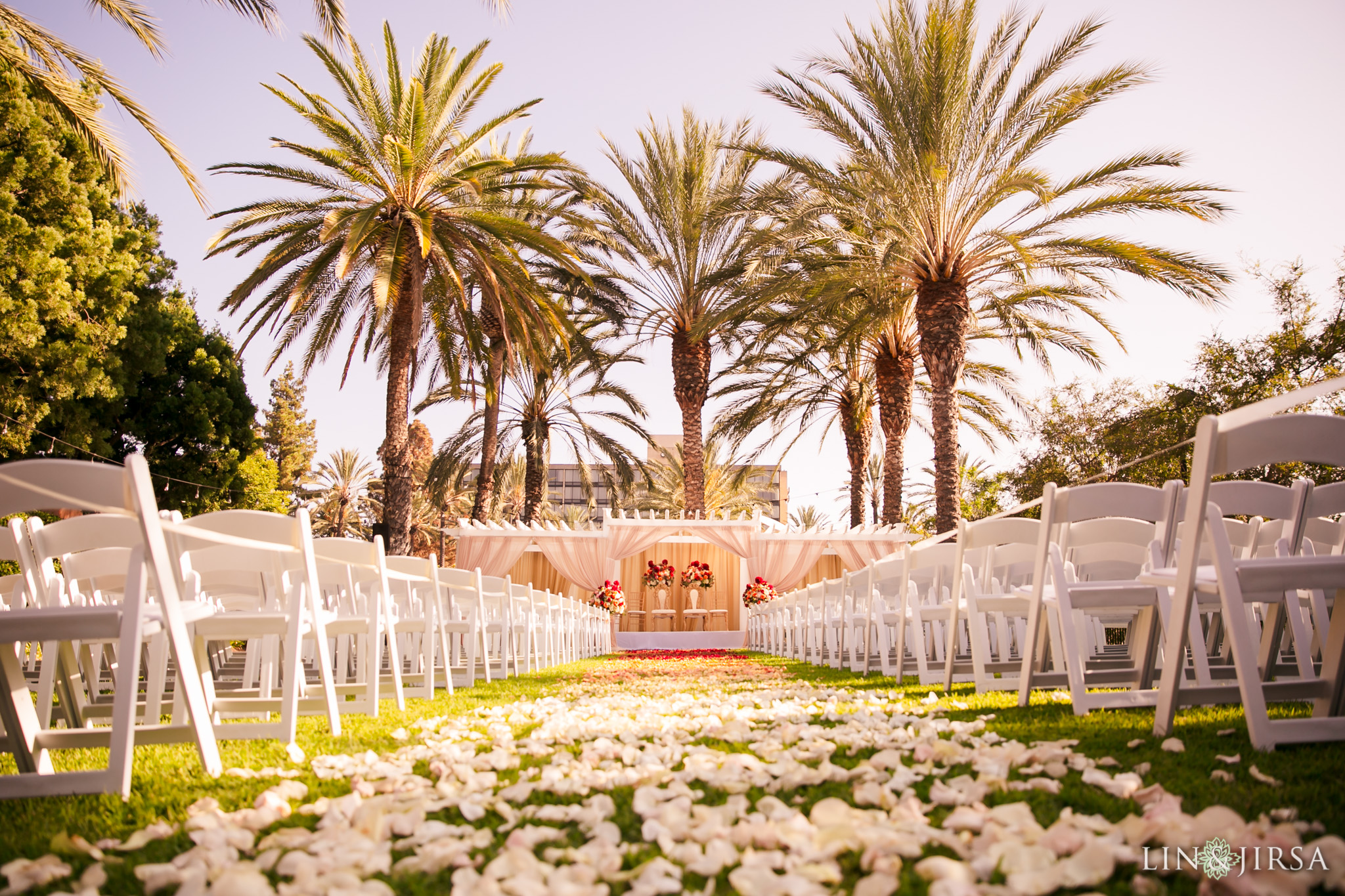 18 Sheraton Park Hotel Anaheim Wedding Photography