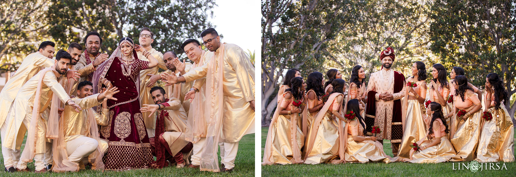 18 hotel irvine orange county indian wedding photography