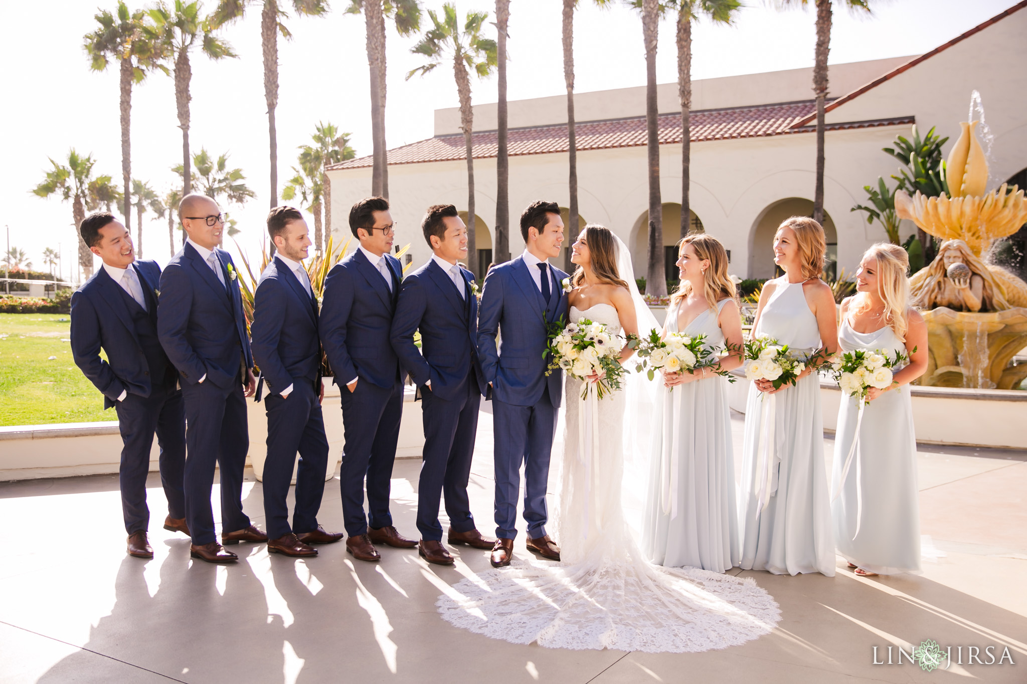 18 hyatt regency huntington beach wedding photography
