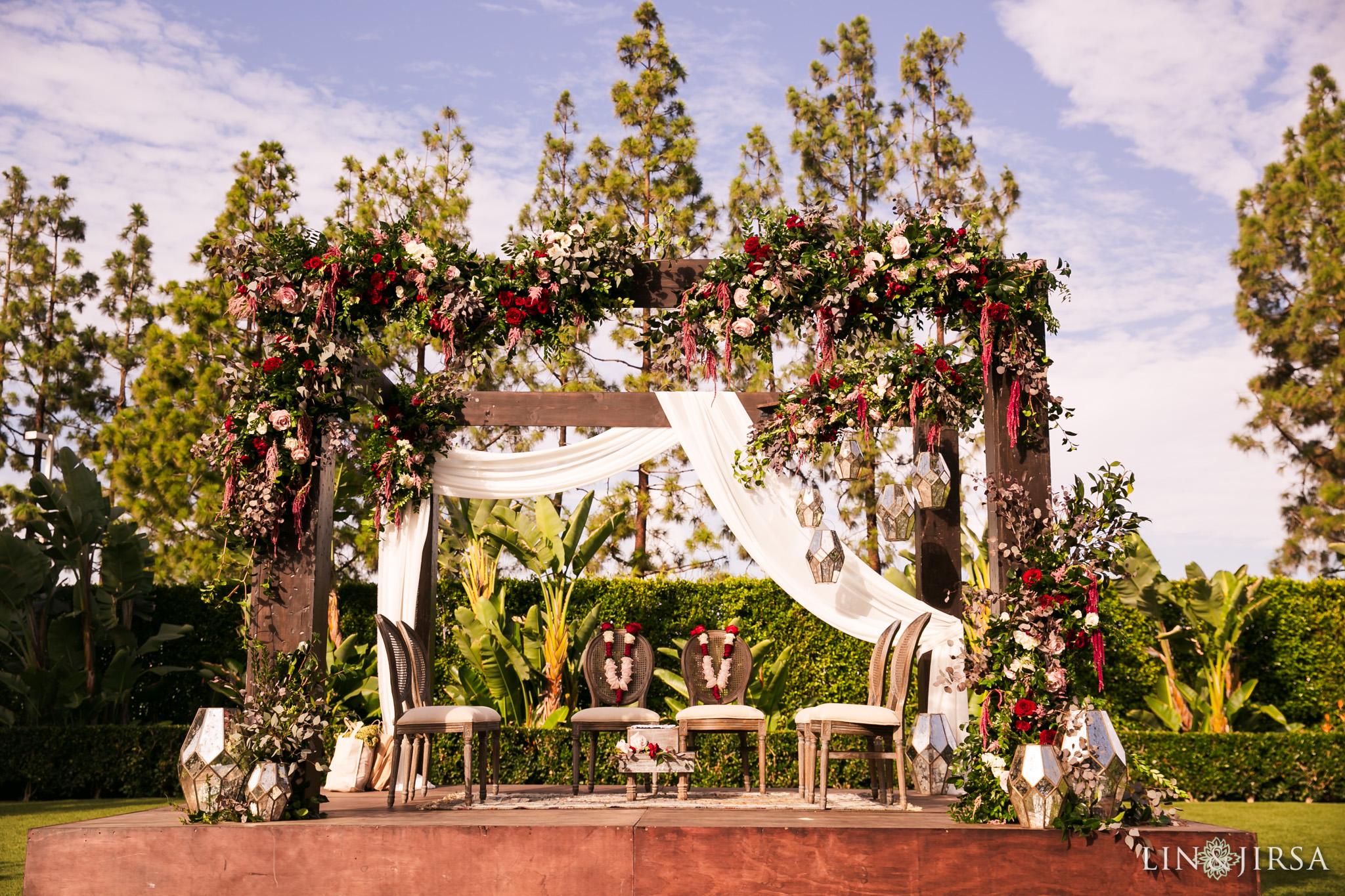 19 Hotel Irvine Indian Wedding Photography