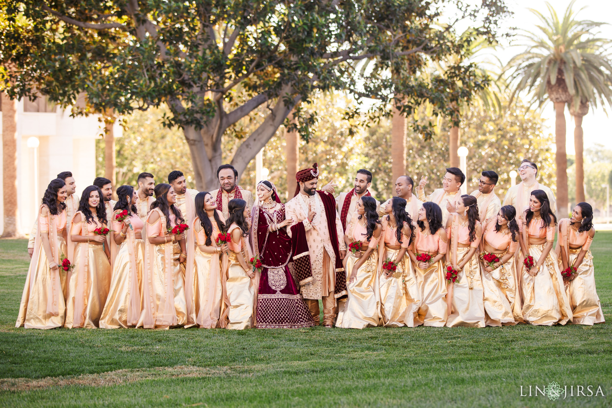 19 hotel irvine orange county indian wedding photography