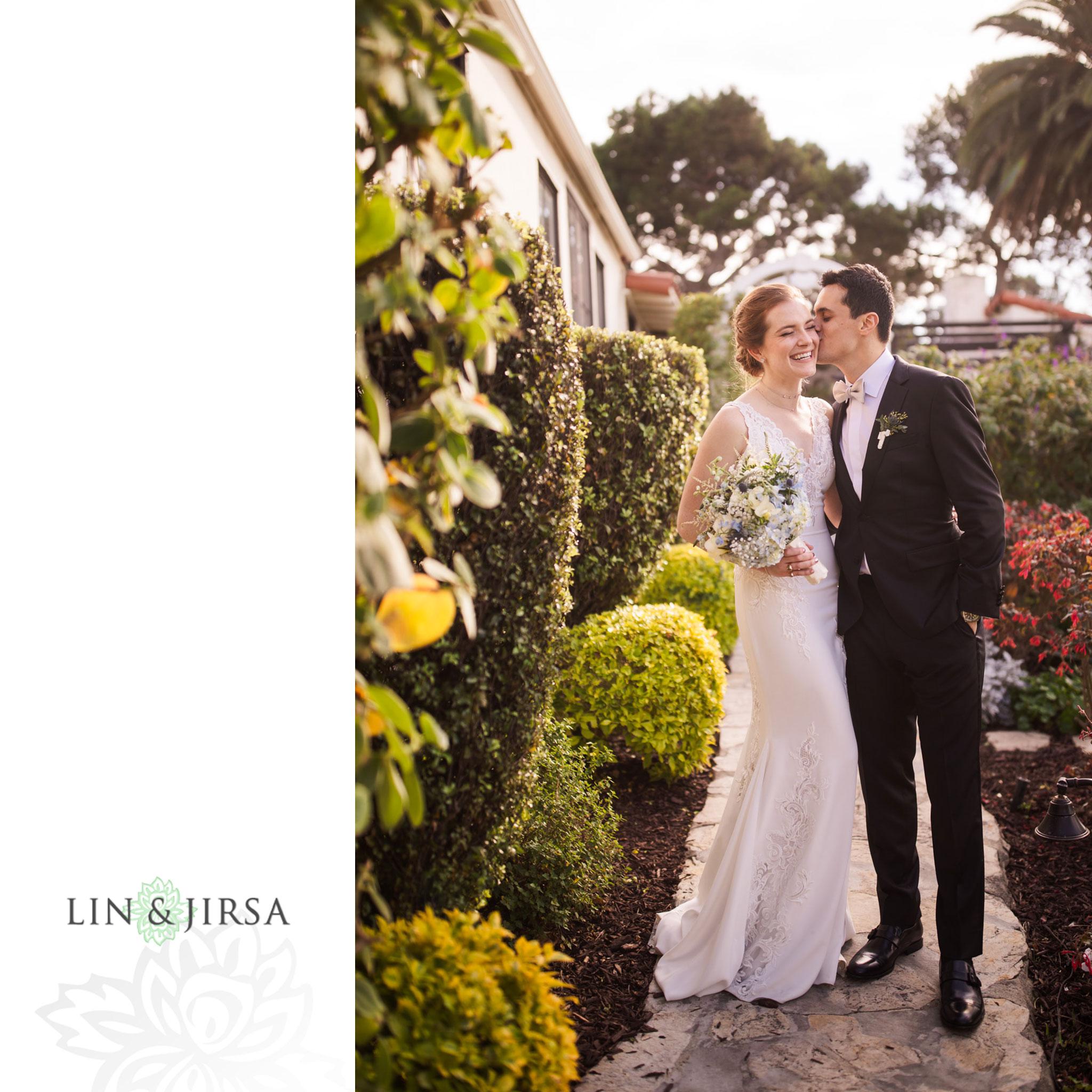 19 la venta inn palos verdes wedding photography