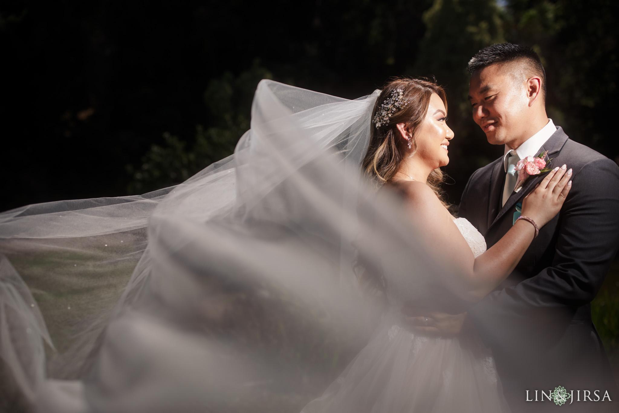 19 los angeles arboretum wedding photography