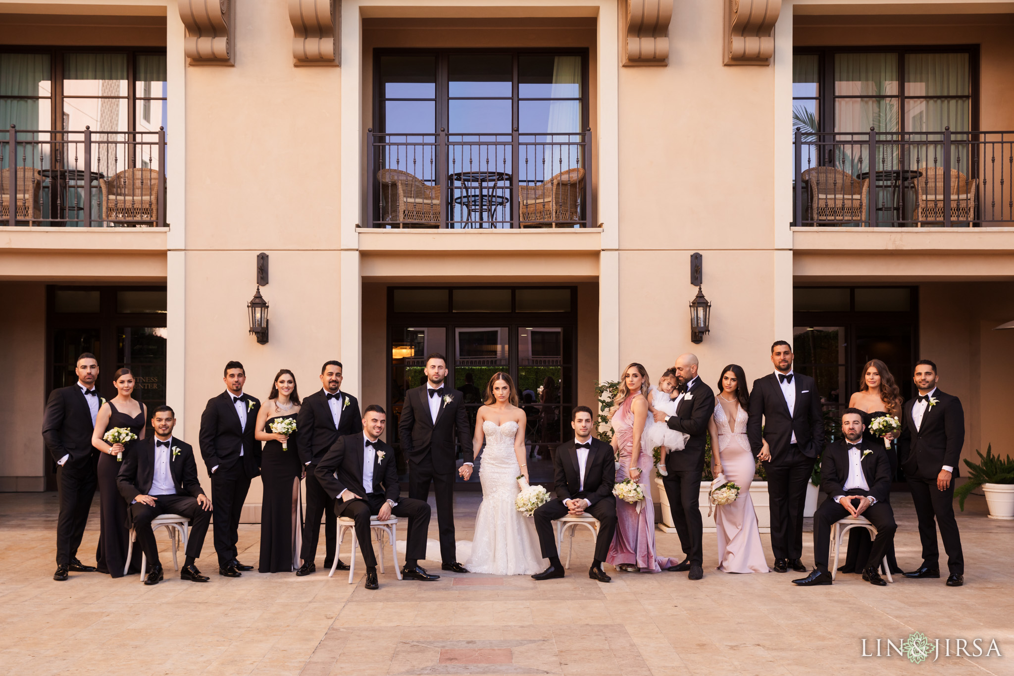 19 montage beverly hills persian wedding photography