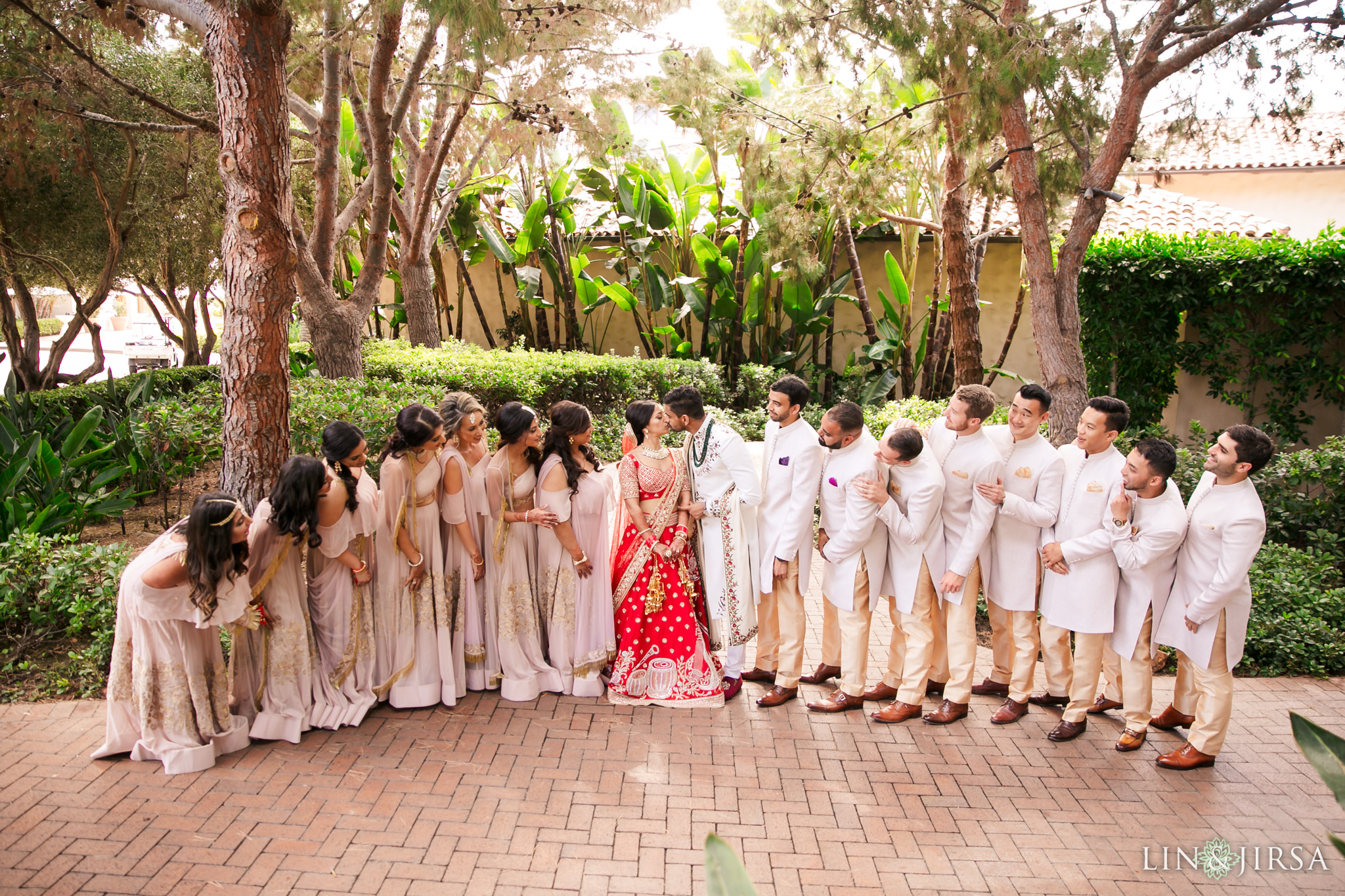 19 pelican hill resort orange county indian wedding photographer