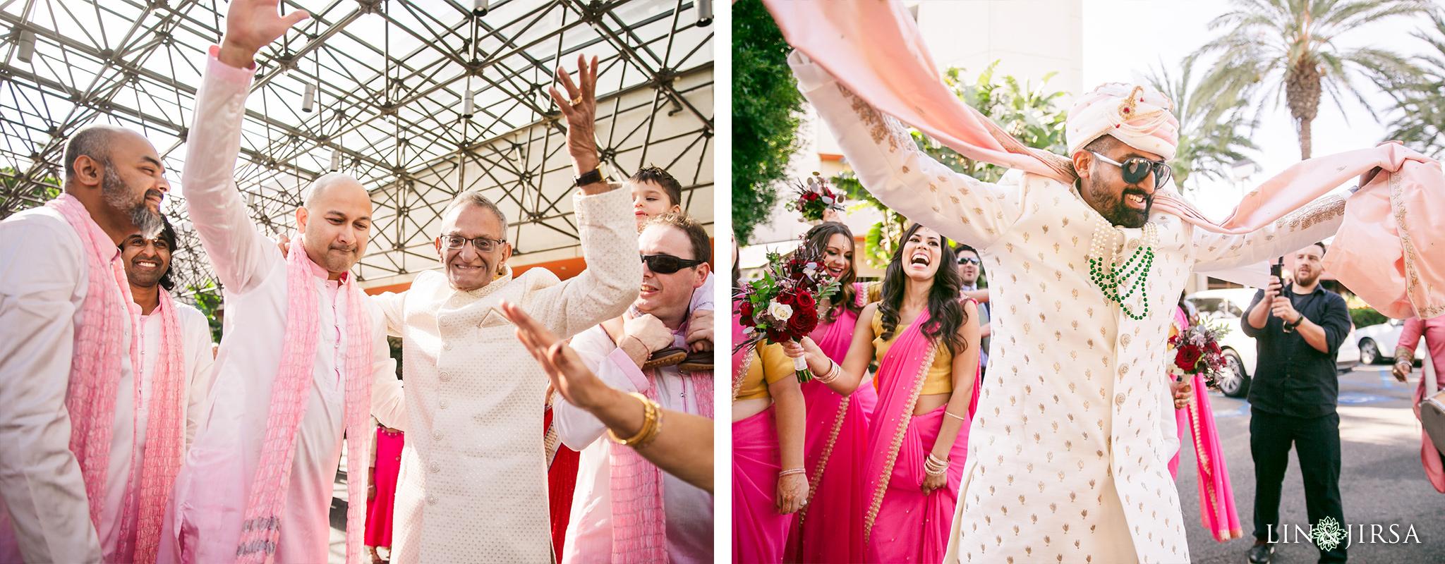 20 Hotel Irvine Indian Wedding Photography