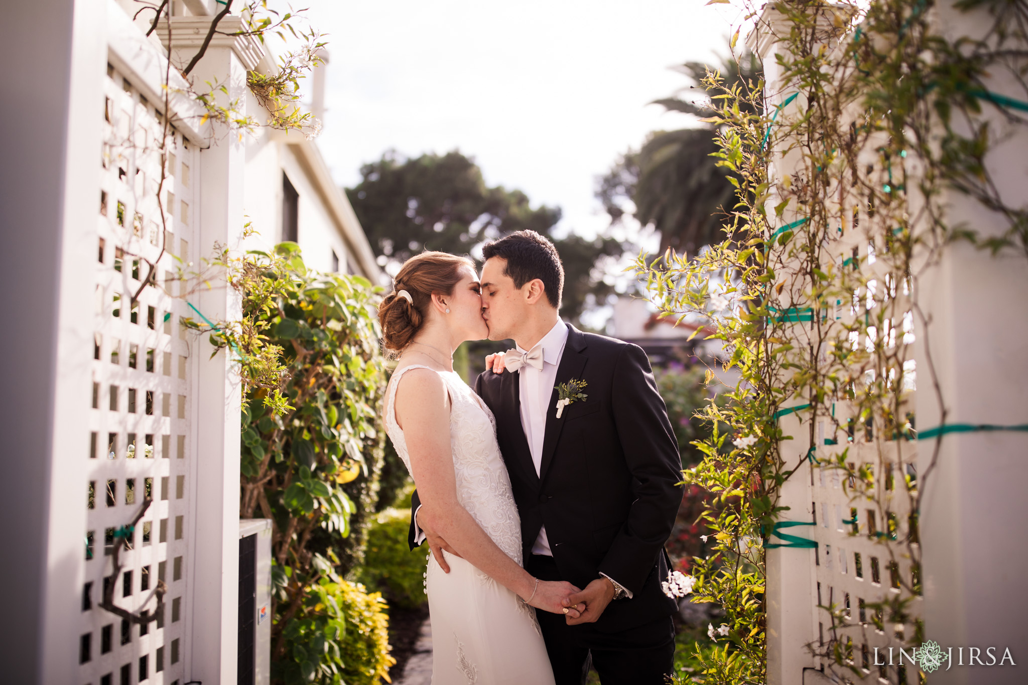 20 la venta inn palos verdes wedding photography