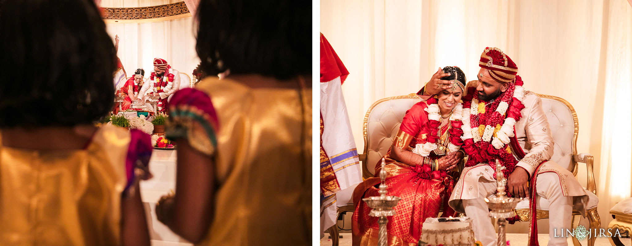 20 long beach hyatt south indian wedding photography