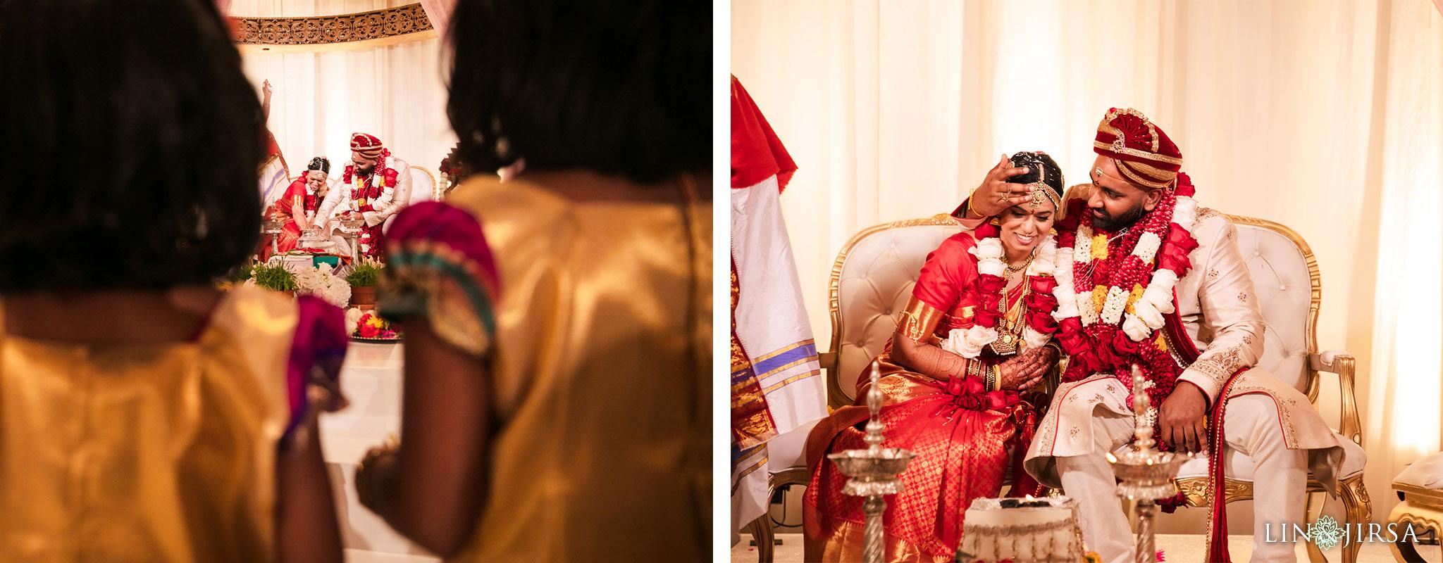 20 long beach hyatt south indian wedding photography