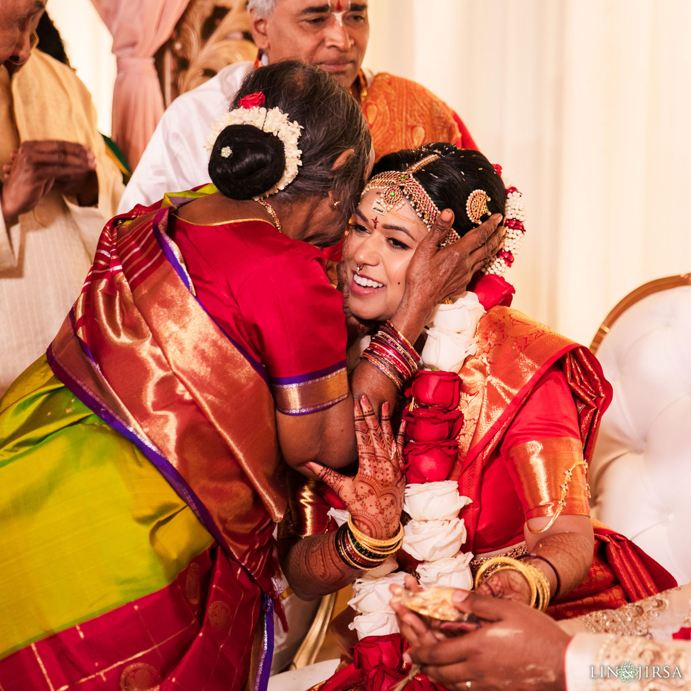 21 long beach hyatt south indian wedding photography