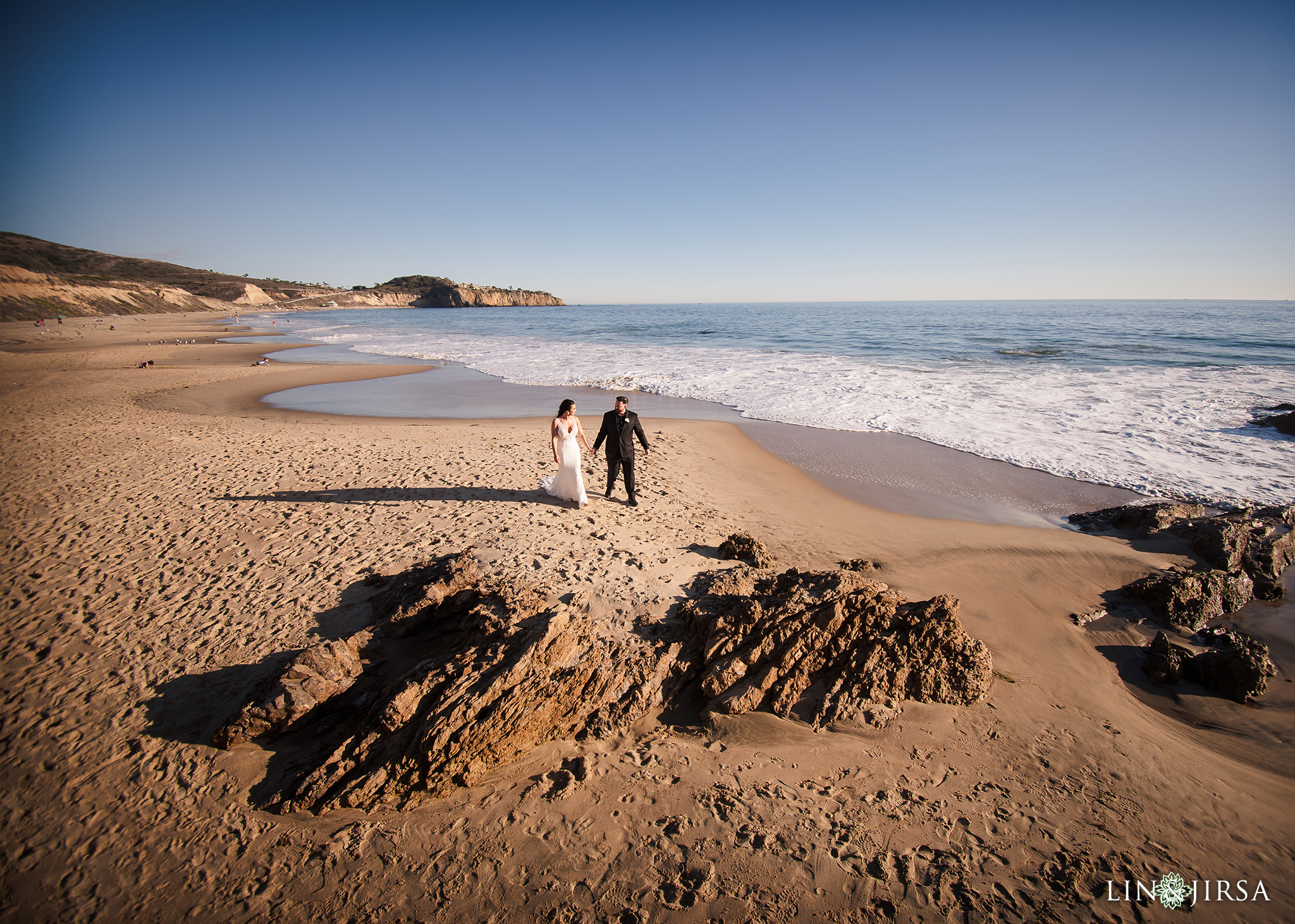 22 Crystal Cove State Park Laguna Beaches Wedding Photography
