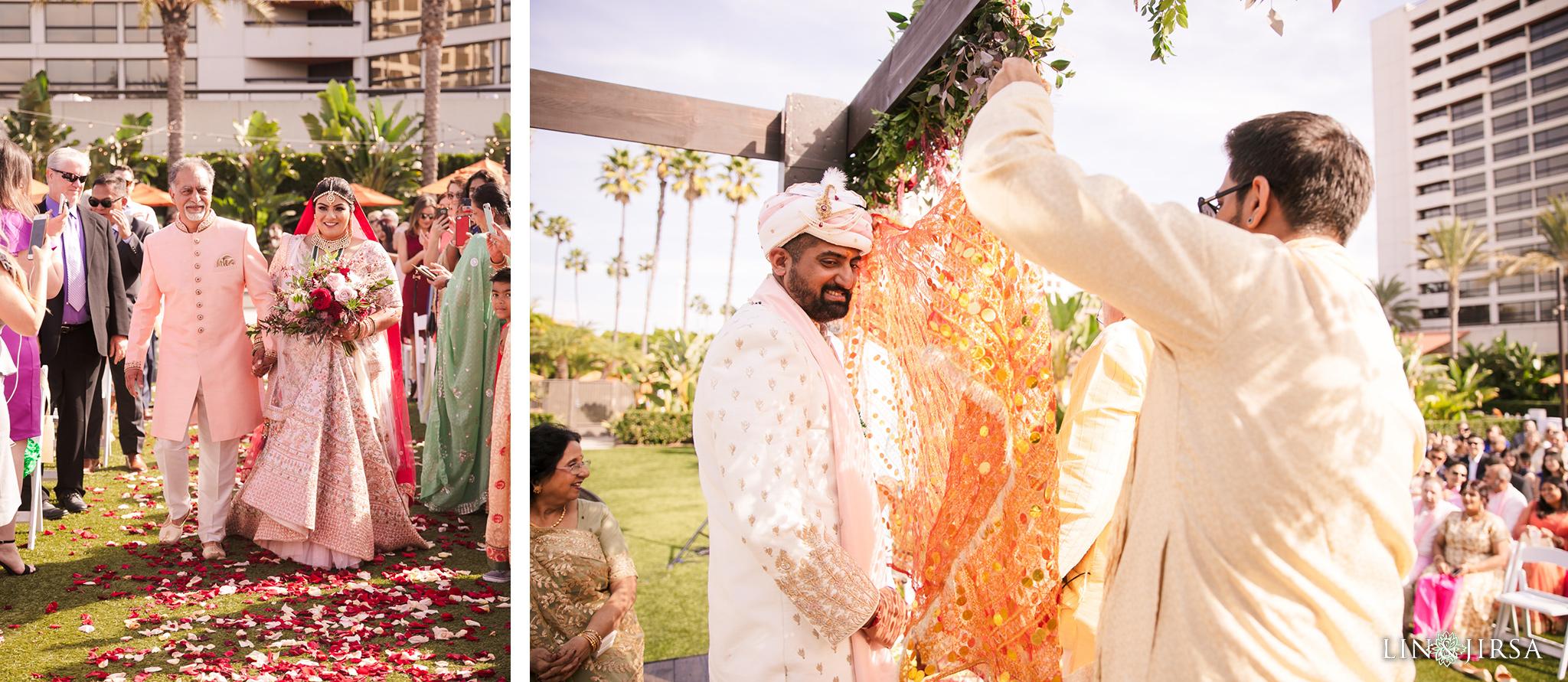 22 Hotel Irvine Indian Wedding Photography