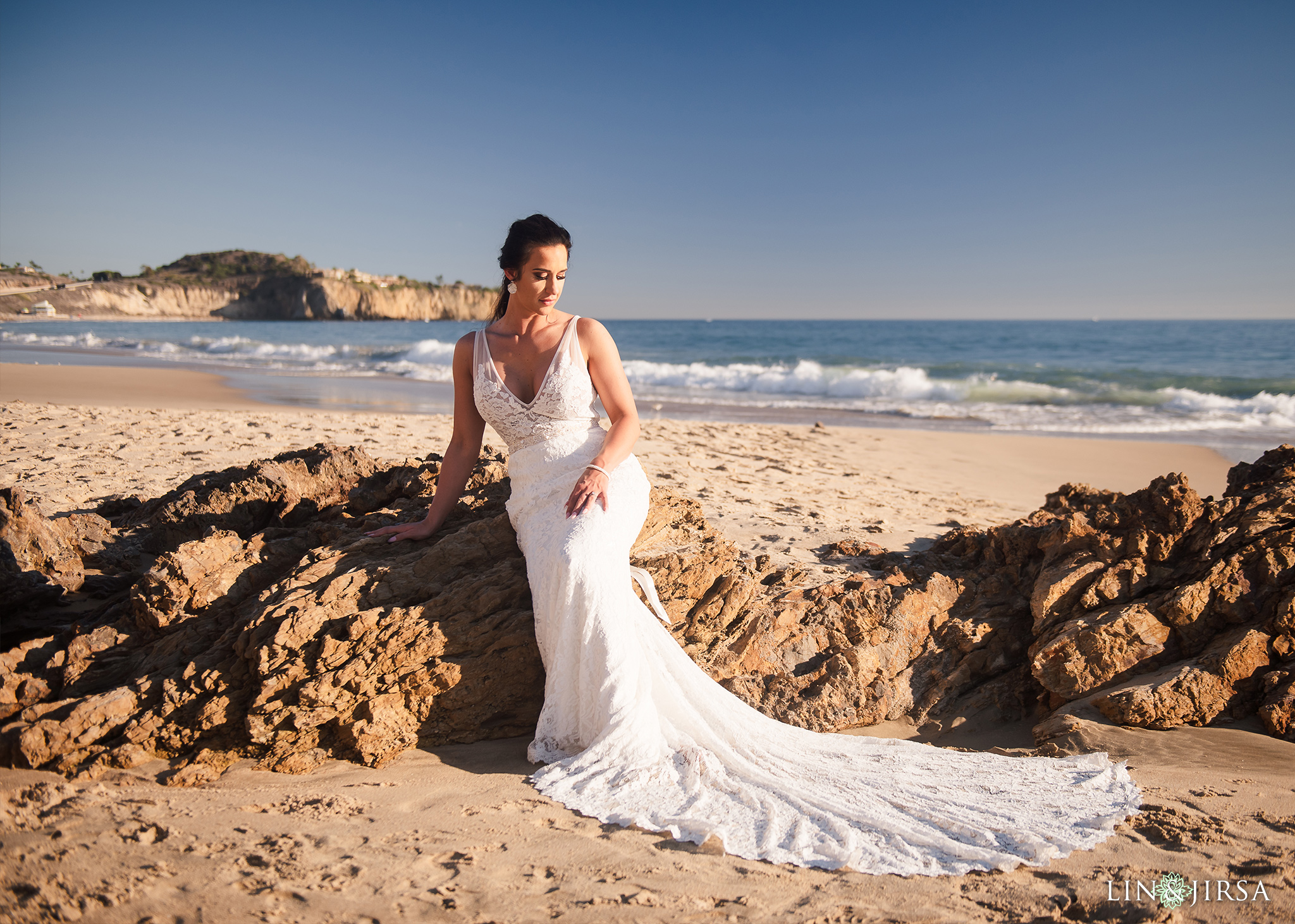 23 Crystal Cove State Park Laguna Beach Wedding Photography