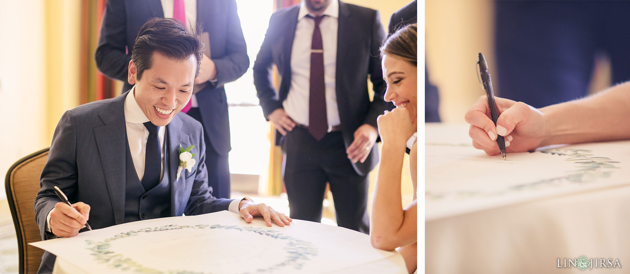 23 hyatt regency huntington beach wedding photography