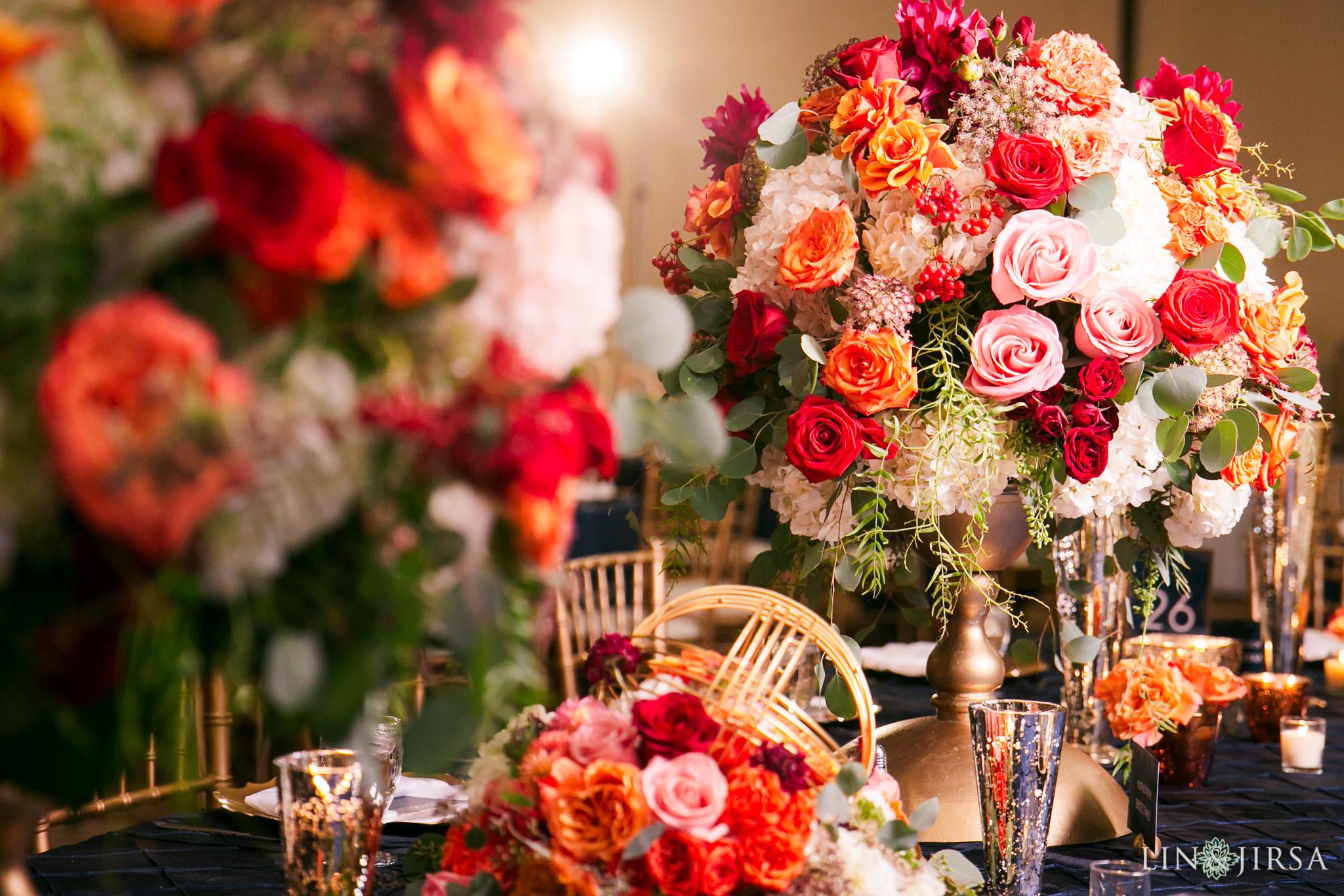 24 Sheraton Park Hotel Anaheim Wedding Photography