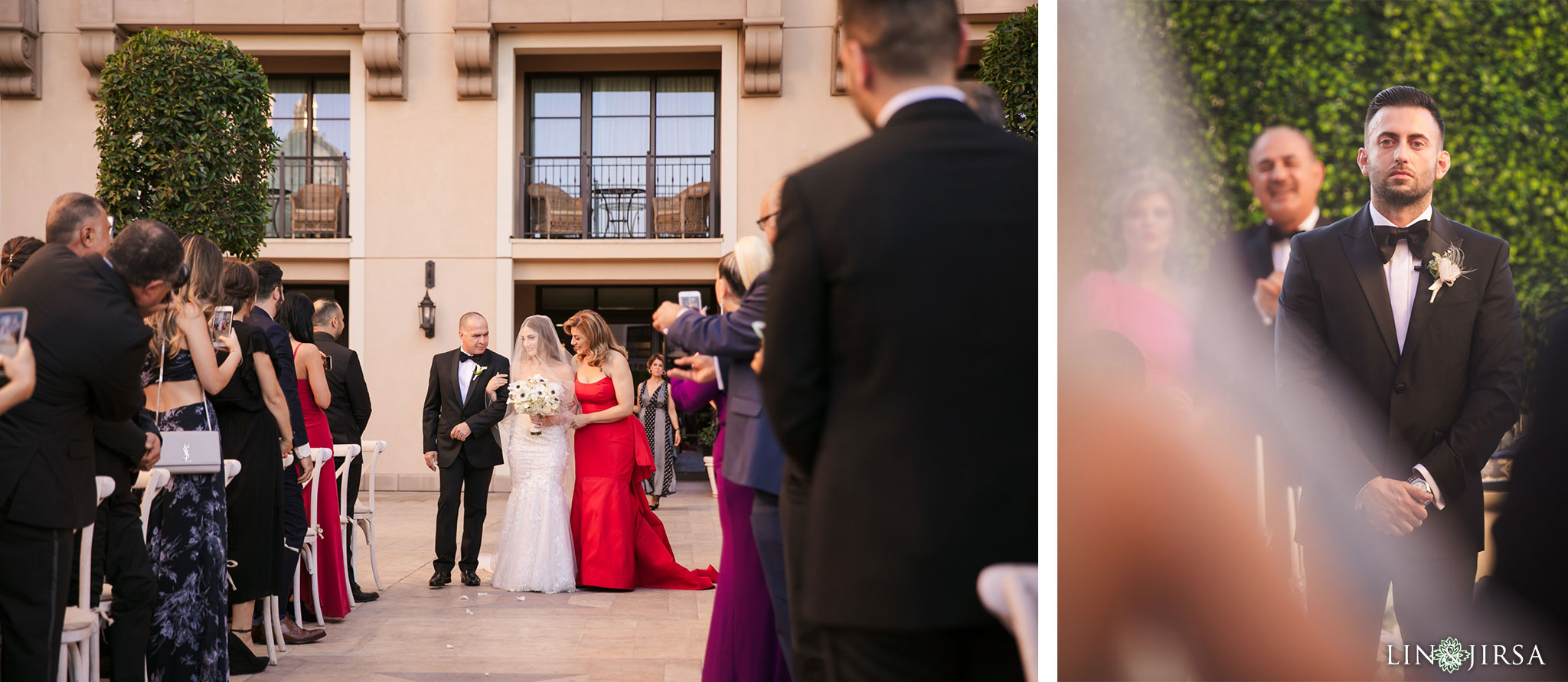 24 montage beverly hills persian wedding photography