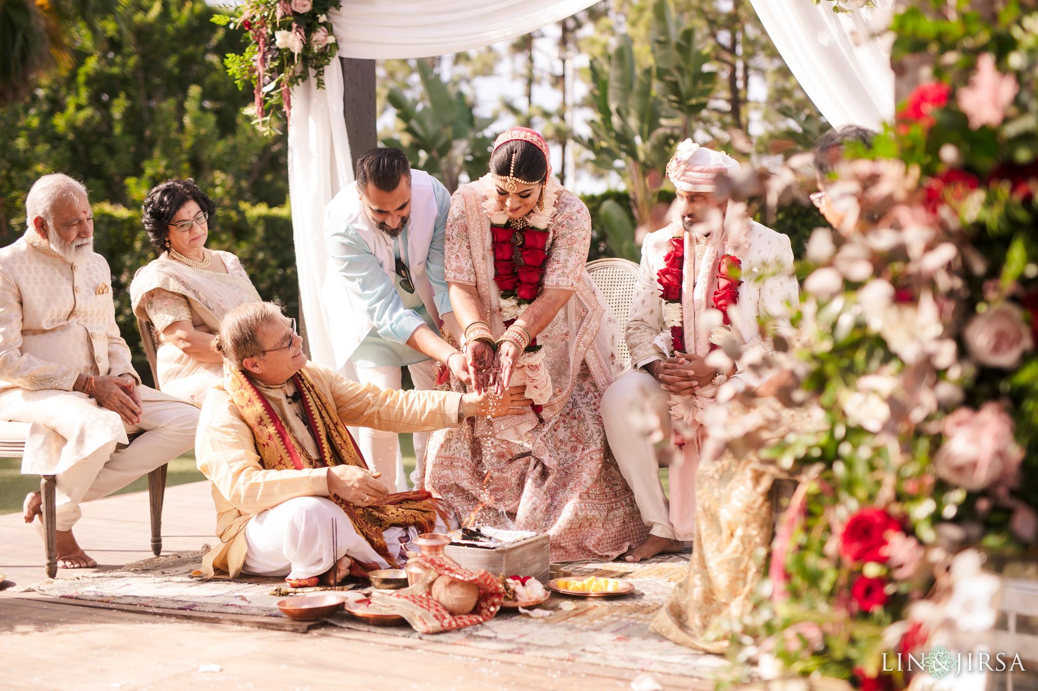 25 Hotel Irvine Indian Wedding Photography