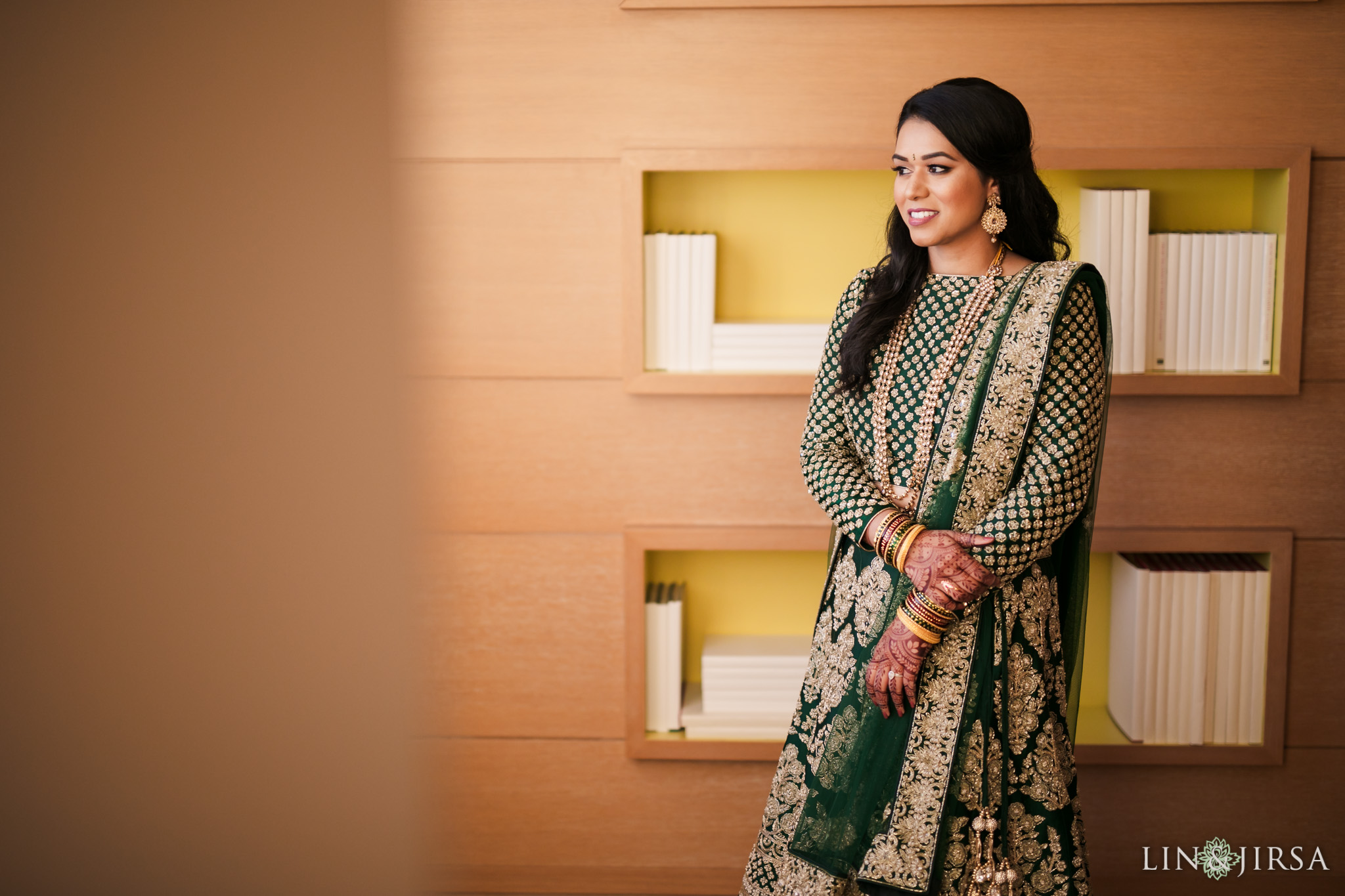 25 long beach hyatt south indian wedding photography