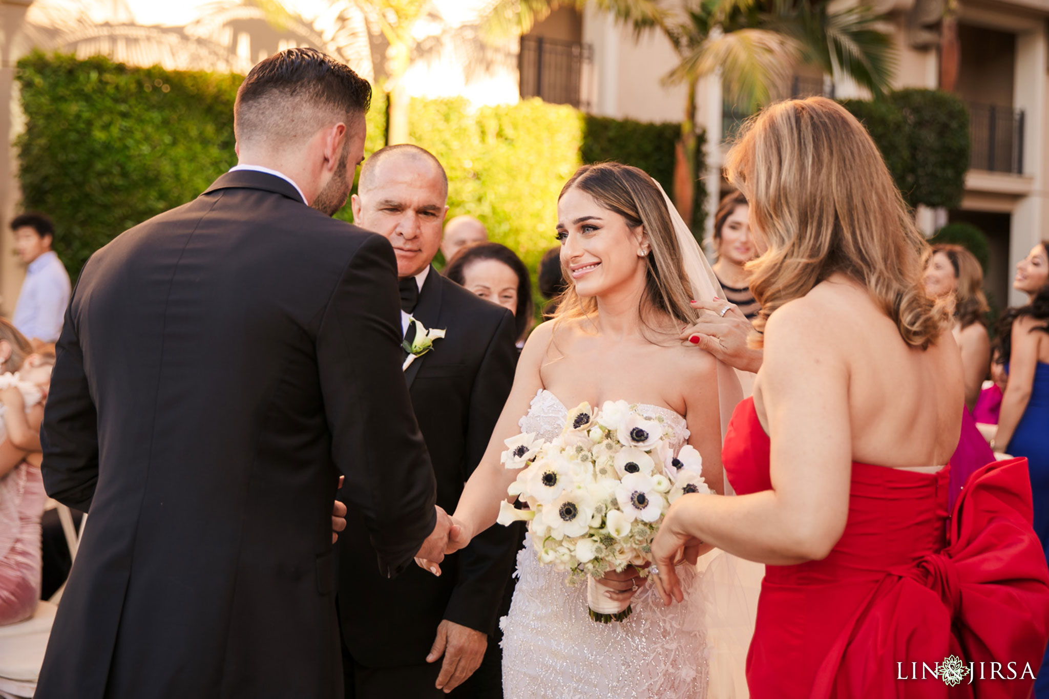 25 montage beverly hills persian wedding photography