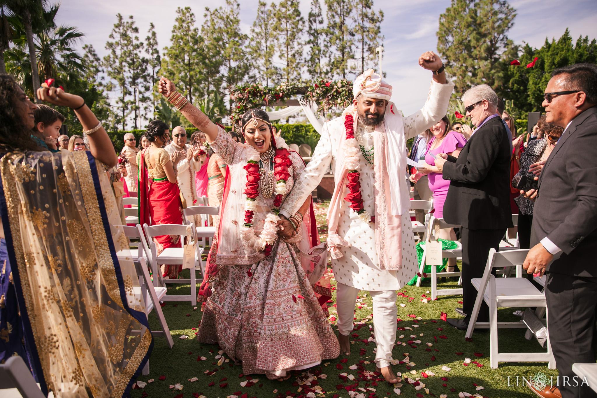 26 Hotel Irvine Indian Wedding Photography