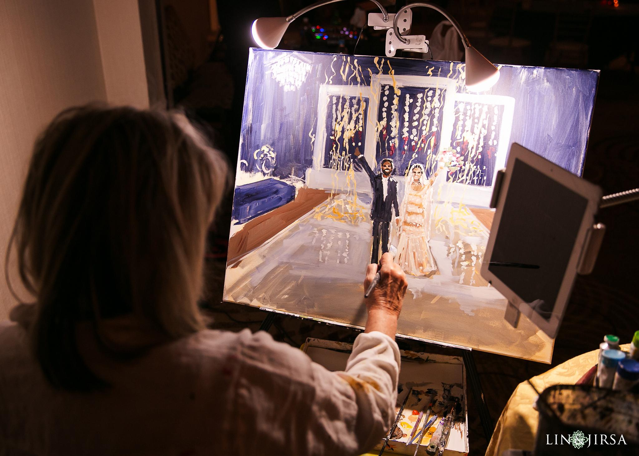 26 Sheraton Park Hotel Anaheim Wedding Photography