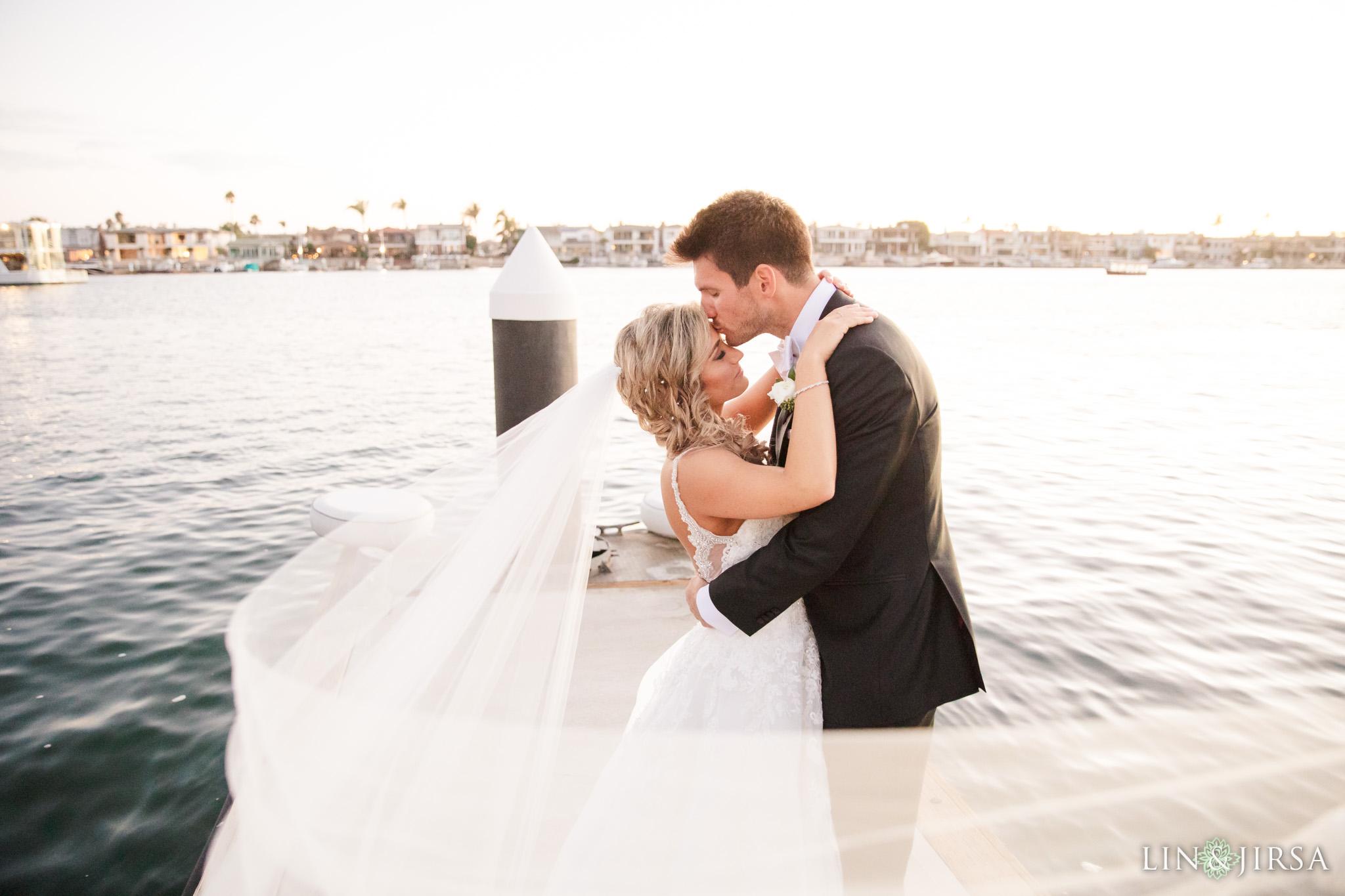26 balboa bay wedding newport photography