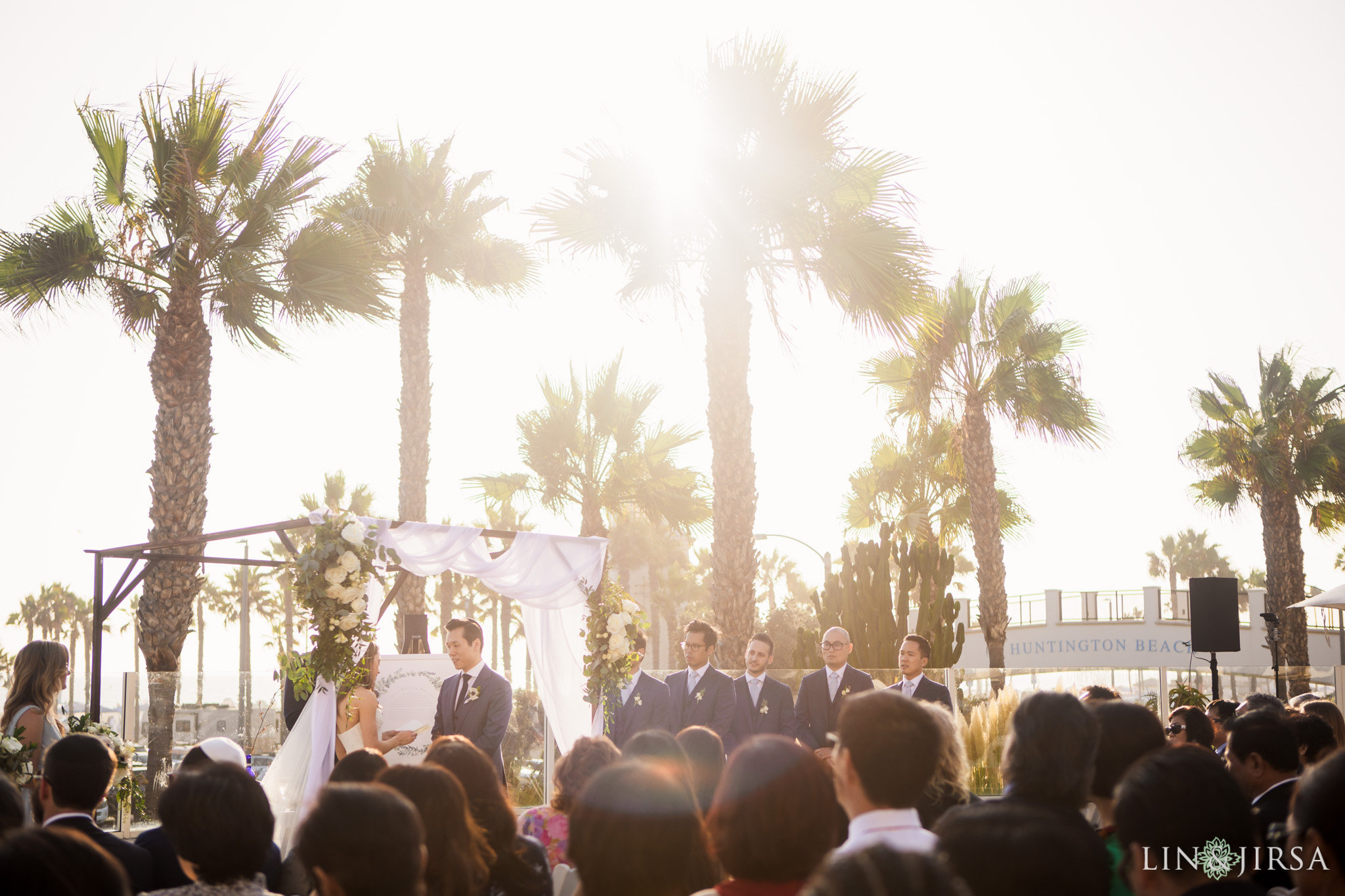 26 hyatt regency huntington beach wedding photography