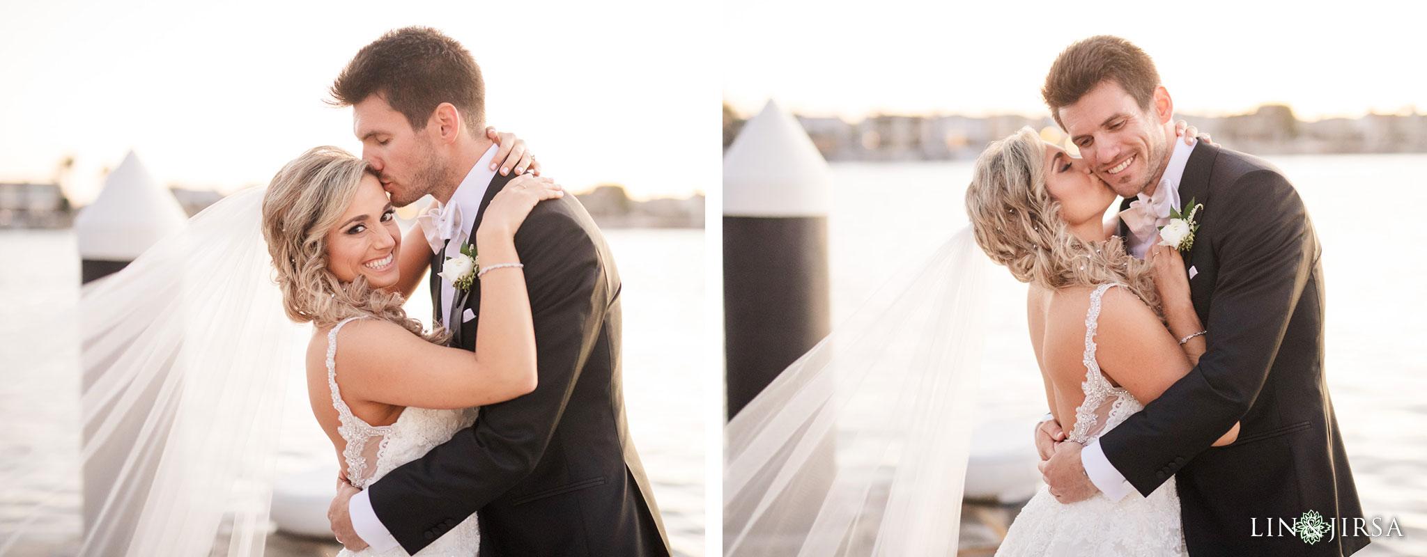 27 balboa bay wedding newport photography