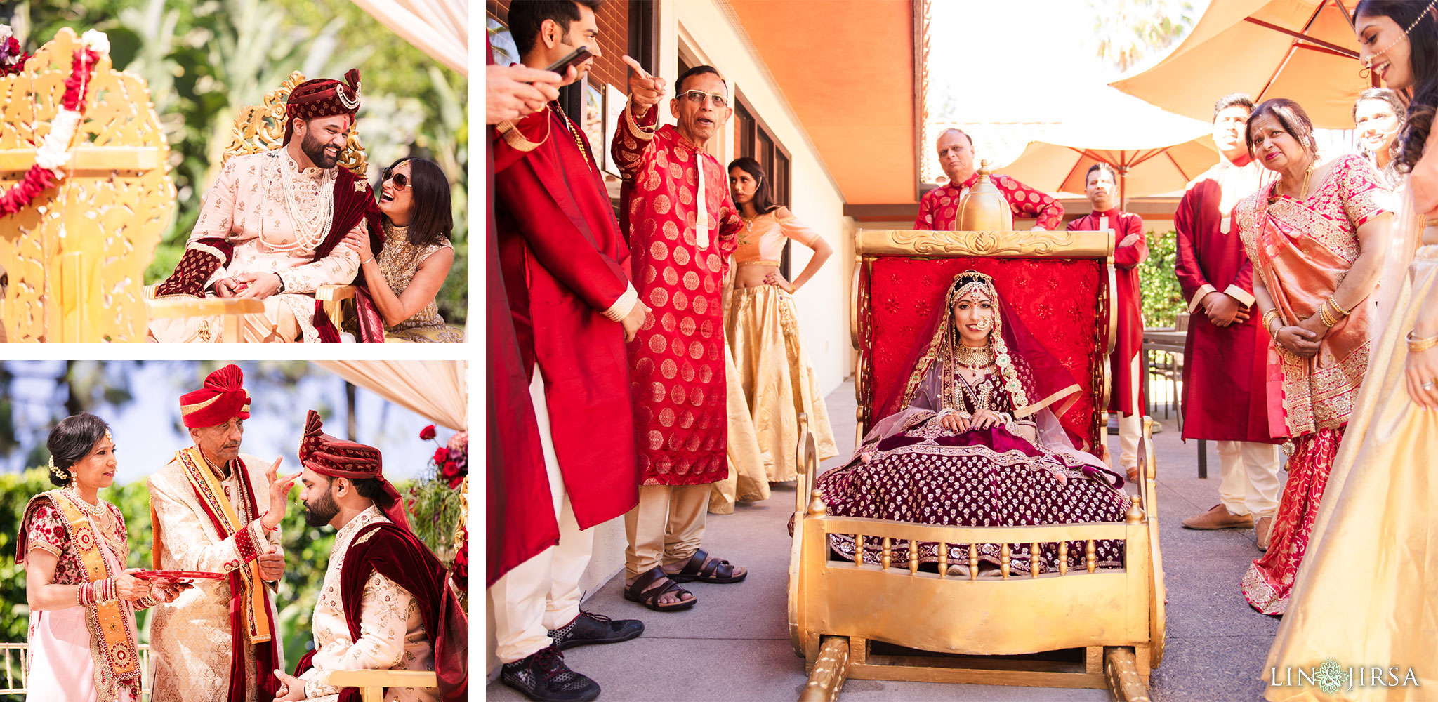 27 hotel irvine orange county indian wedding photography