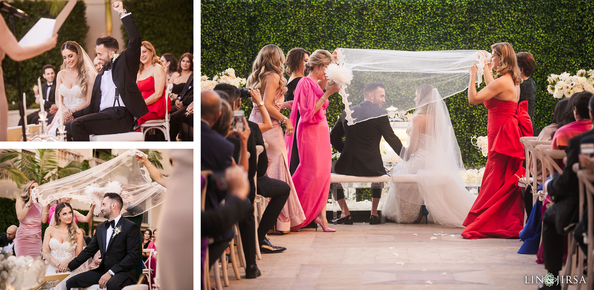 27 montage beverly hills persian wedding photography