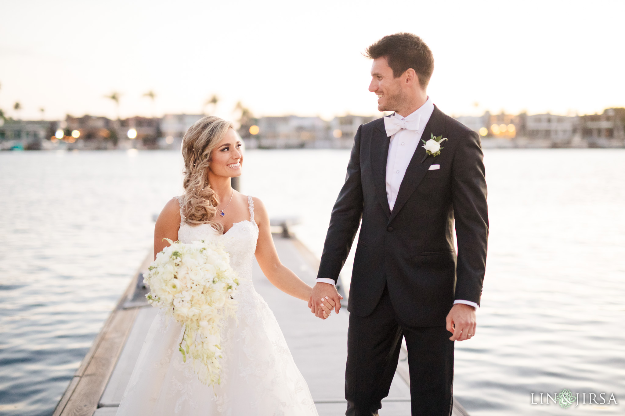 28 balboa bay wedding newport photography