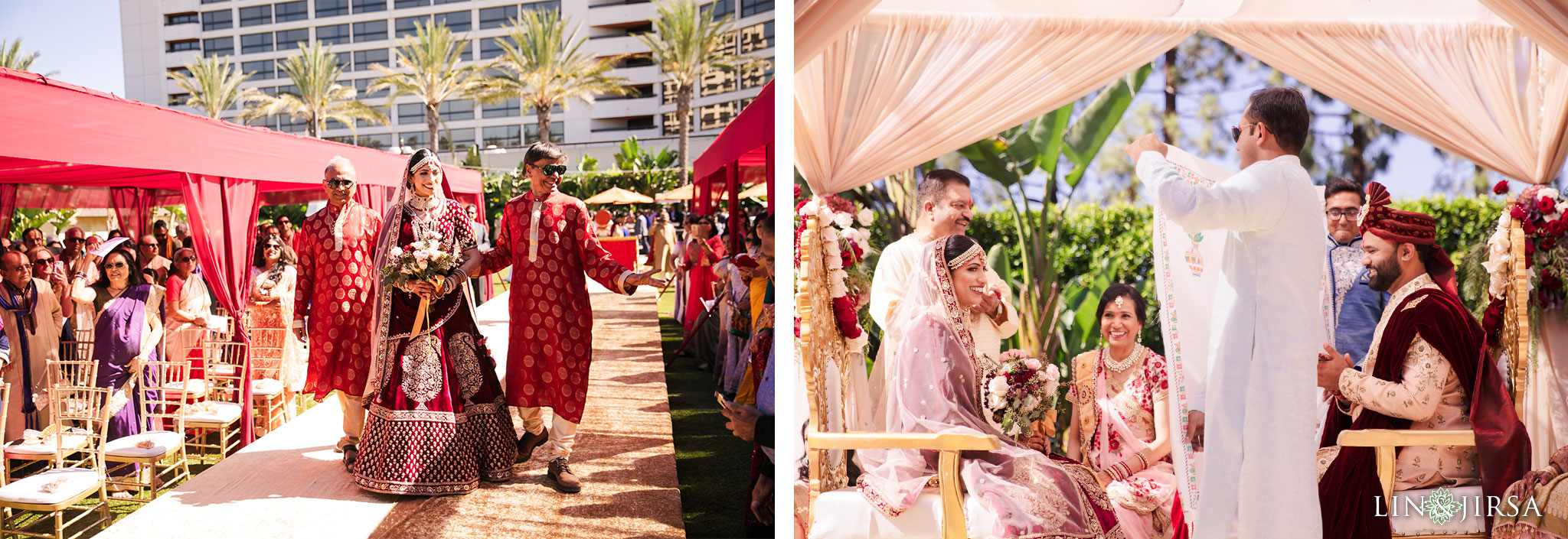 28 hotel irvine orange county indian wedding photography