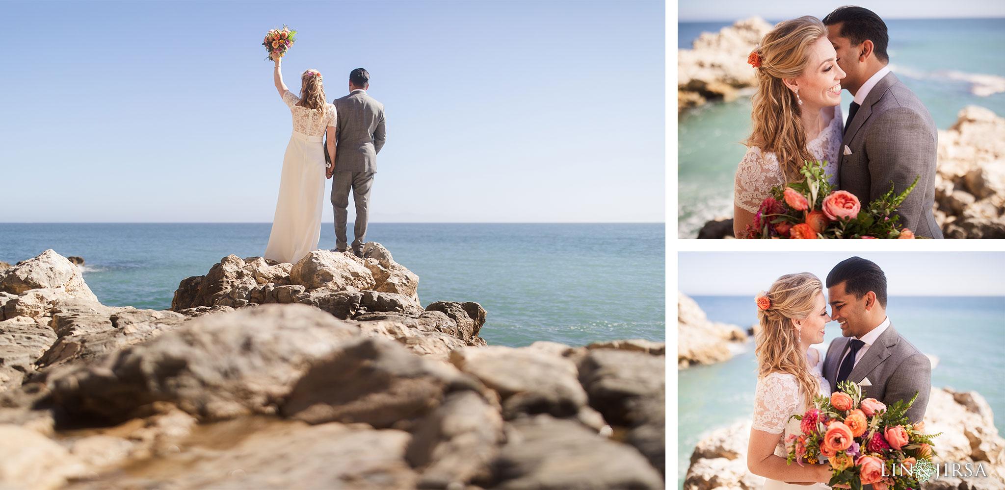 28 terranea resort palos verdes wedding photography