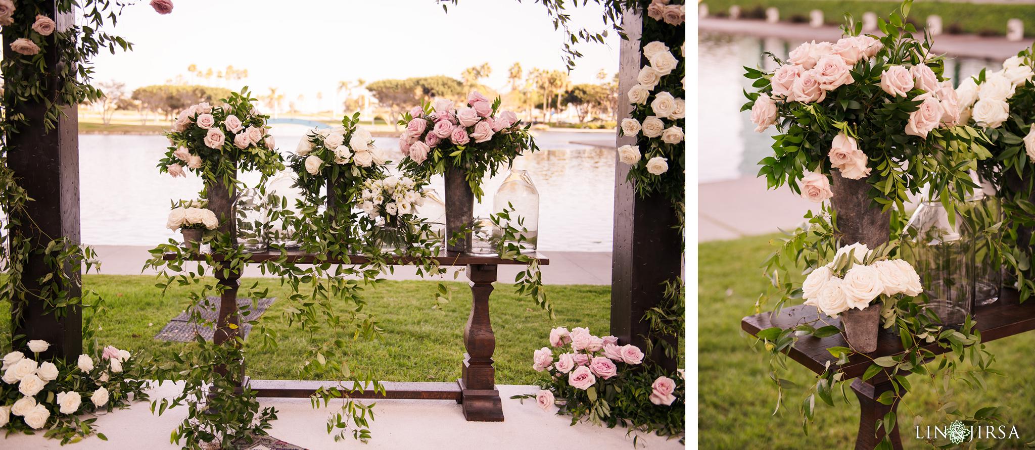29 Hyatt Long Beach Indian Wedding Photography