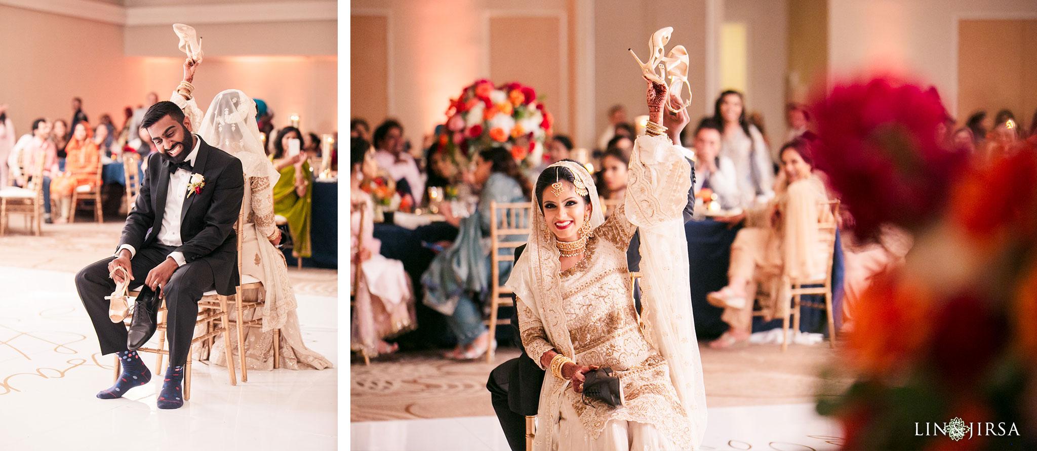 29 Sheraton Park Hotel Anaheim Wedding Photography