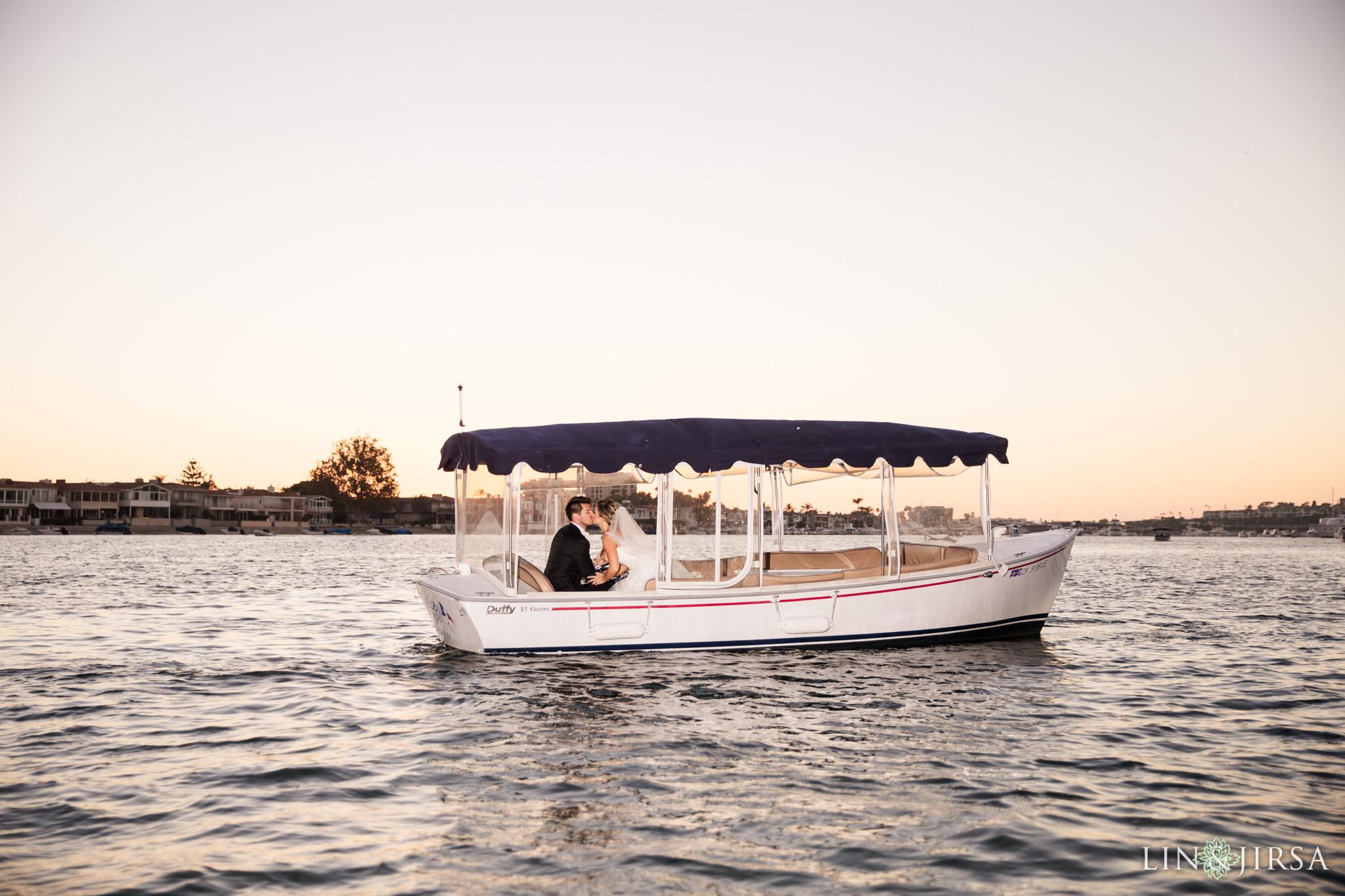29 balboa bay wedding newport photography