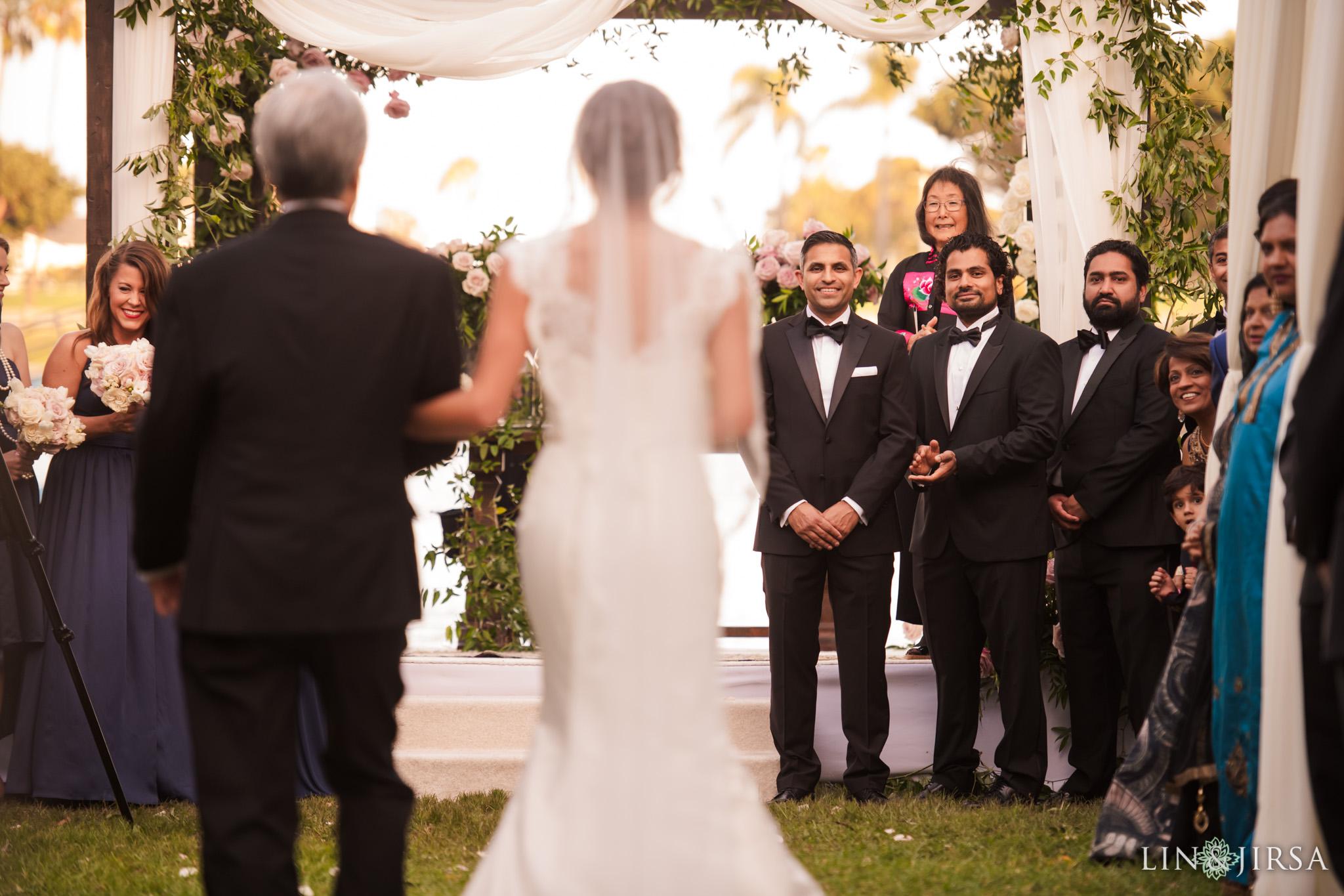 30 Hyatt Long Beach Indian Wedding Photography
