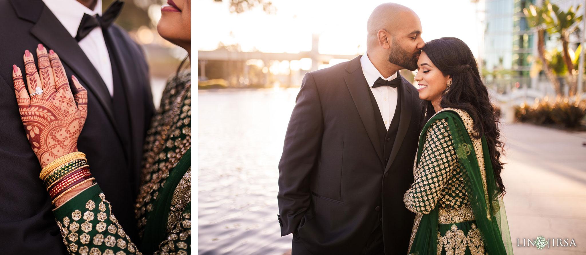 30 long beach hyatt south indian wedding photography