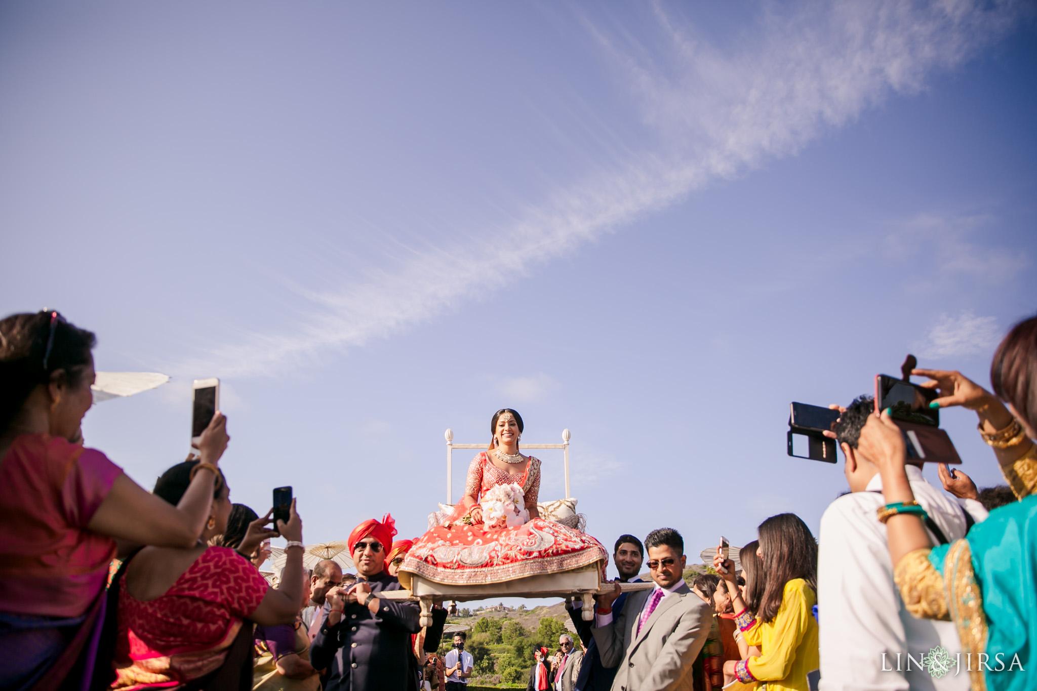 30 pelican hill resort orange county indian wedding photographer