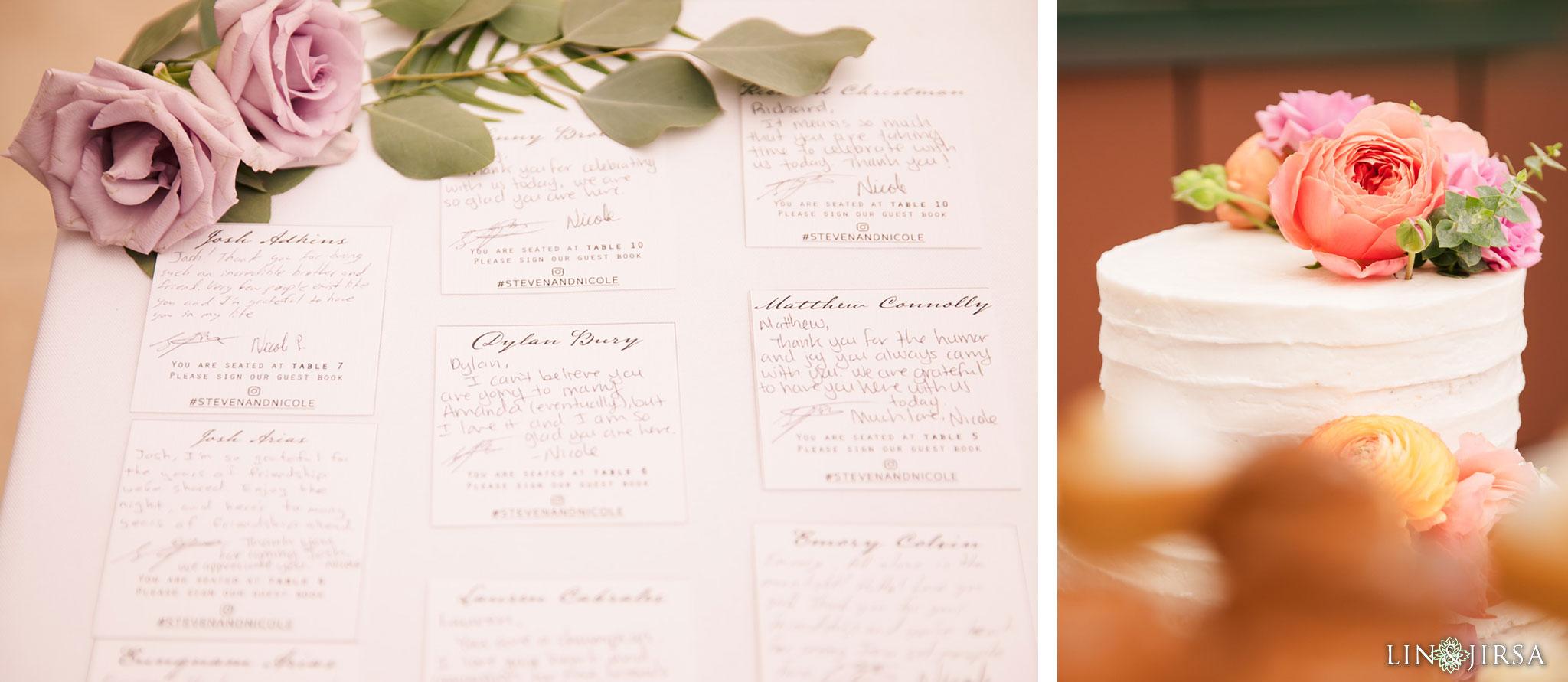 31 palos verdes art center wedding reception photography