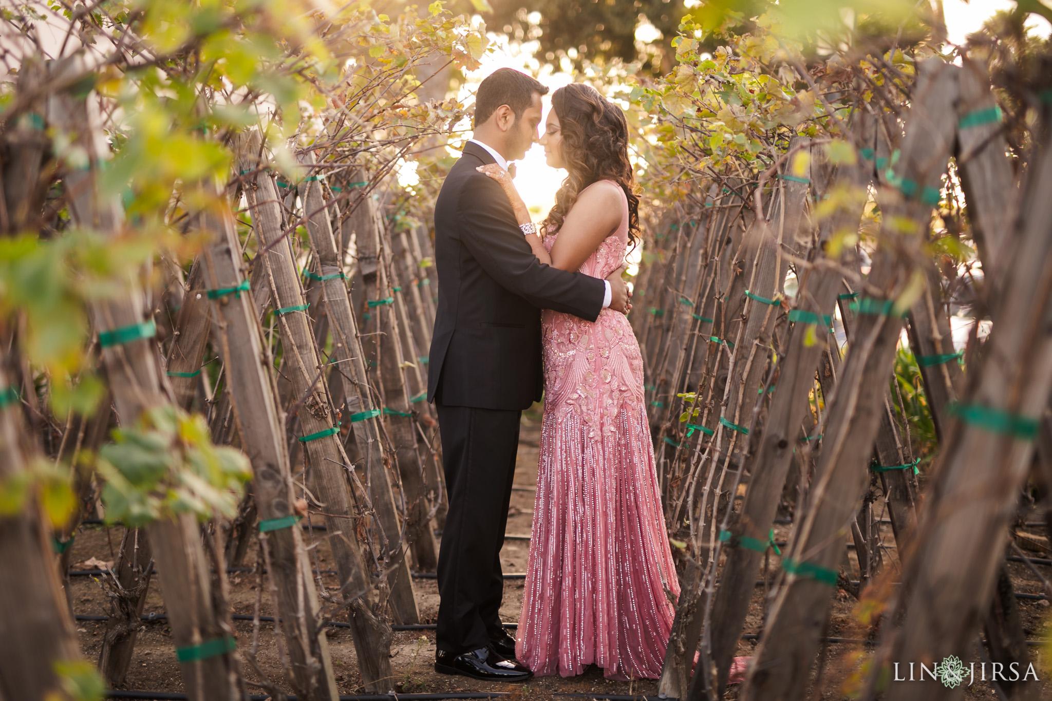 32 Hilton Santa Barbara Indian Wedding Photography