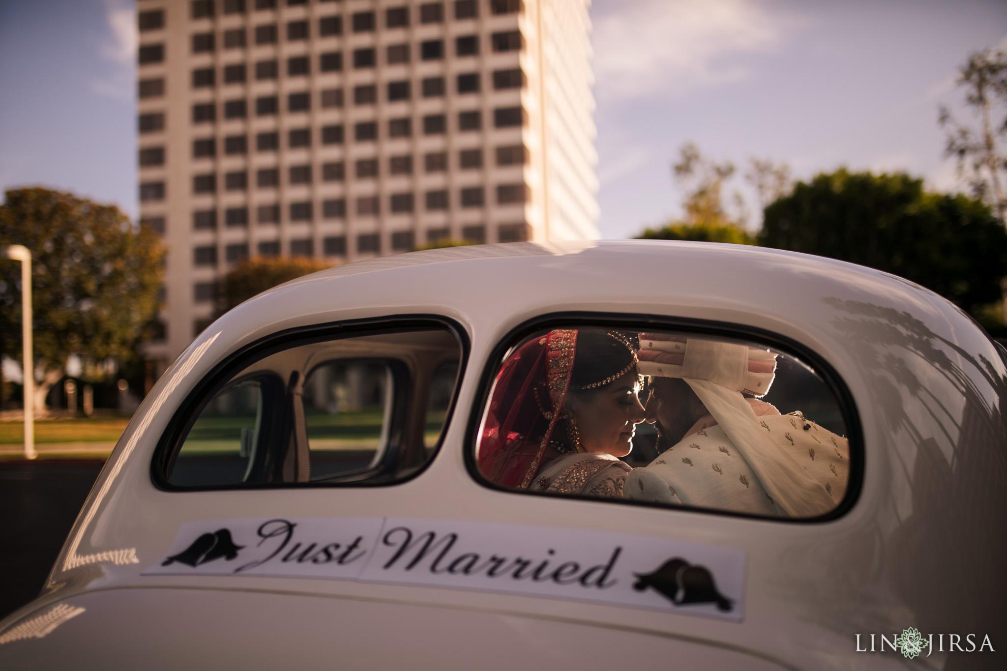 32 Hotel Irvine Indian Wedding Photography